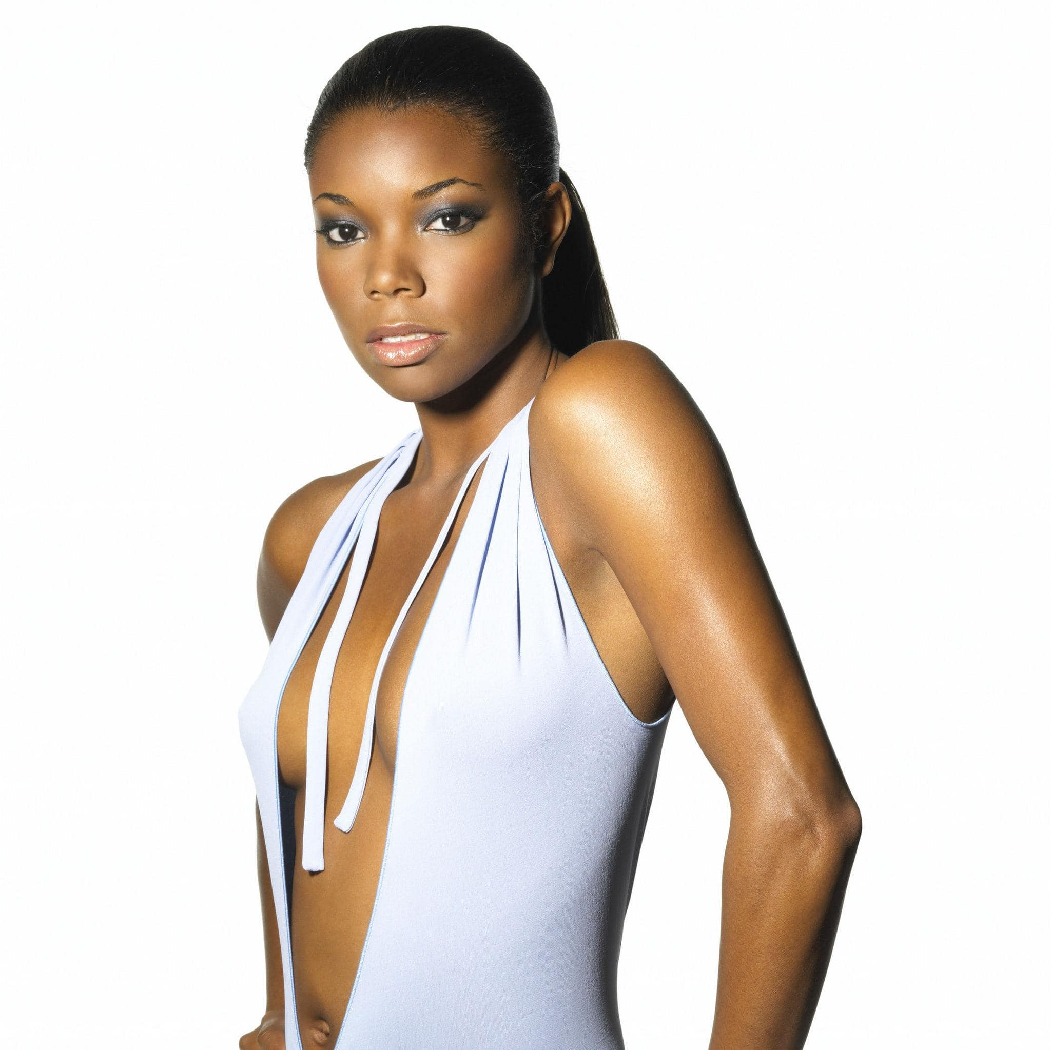 2048x2047 - Gabrielle Union Wallpapers 11