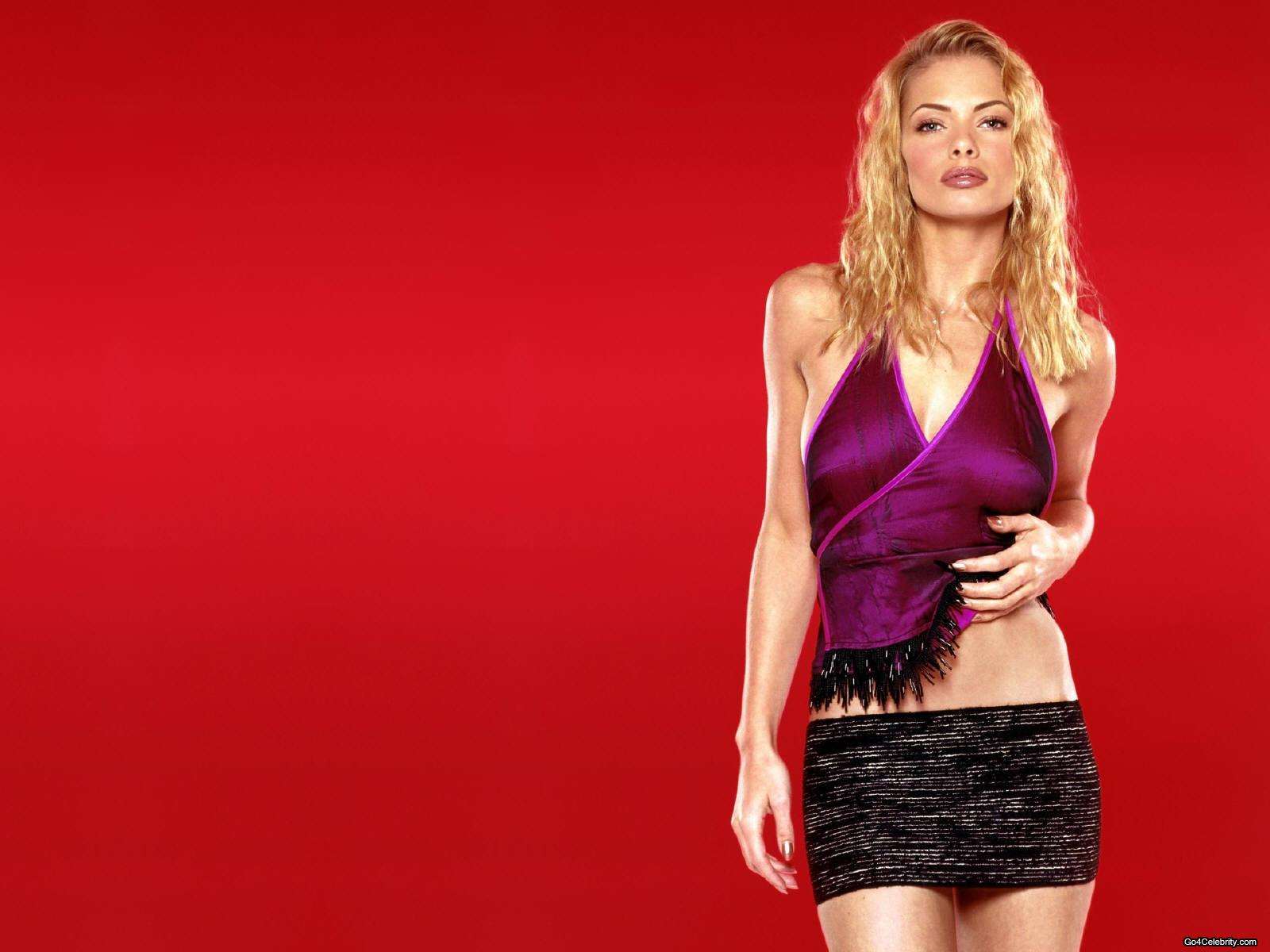 1600x1200 - Jaime Pressly Wallpapers 31