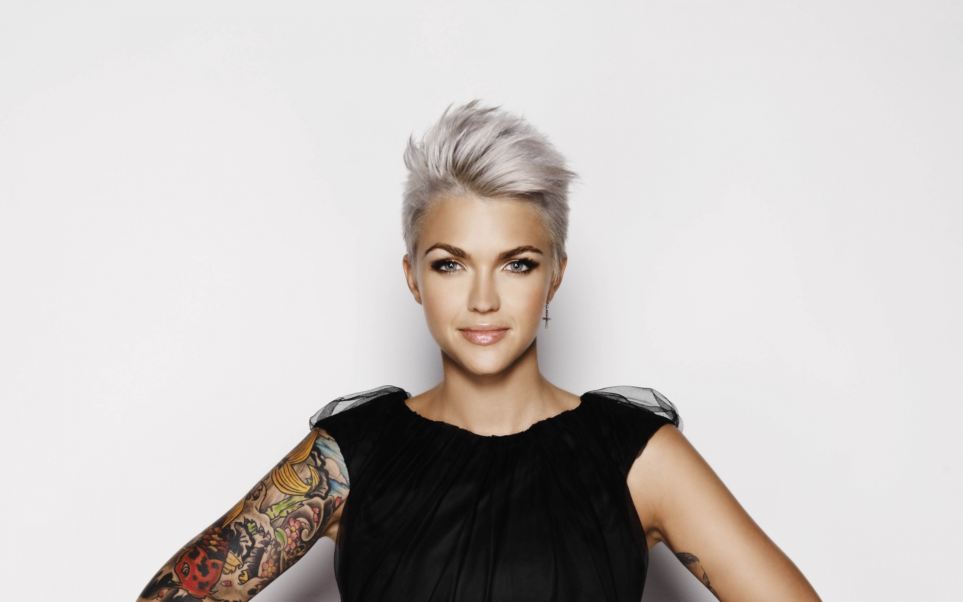 1920x1200 - Ruby Rose Wallpapers 22