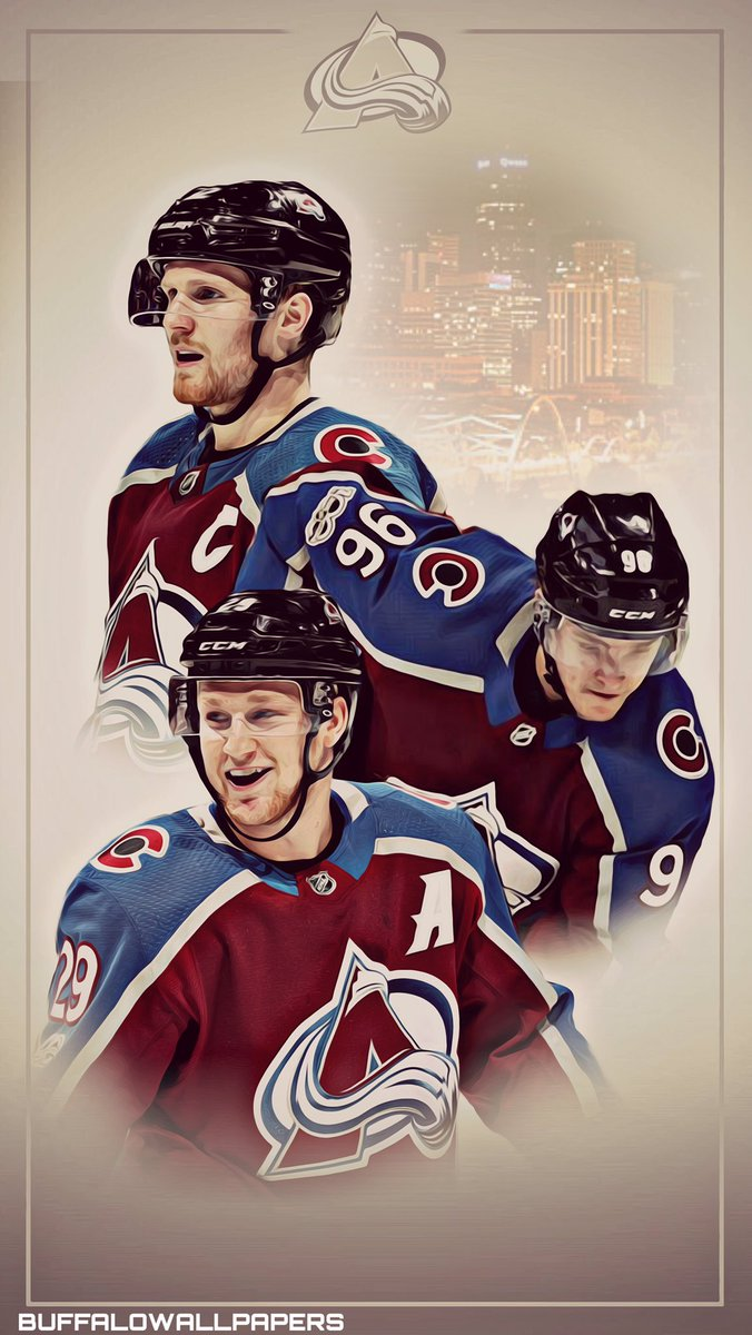 676x1200 - Colorado Avalanche Wallpapers 8