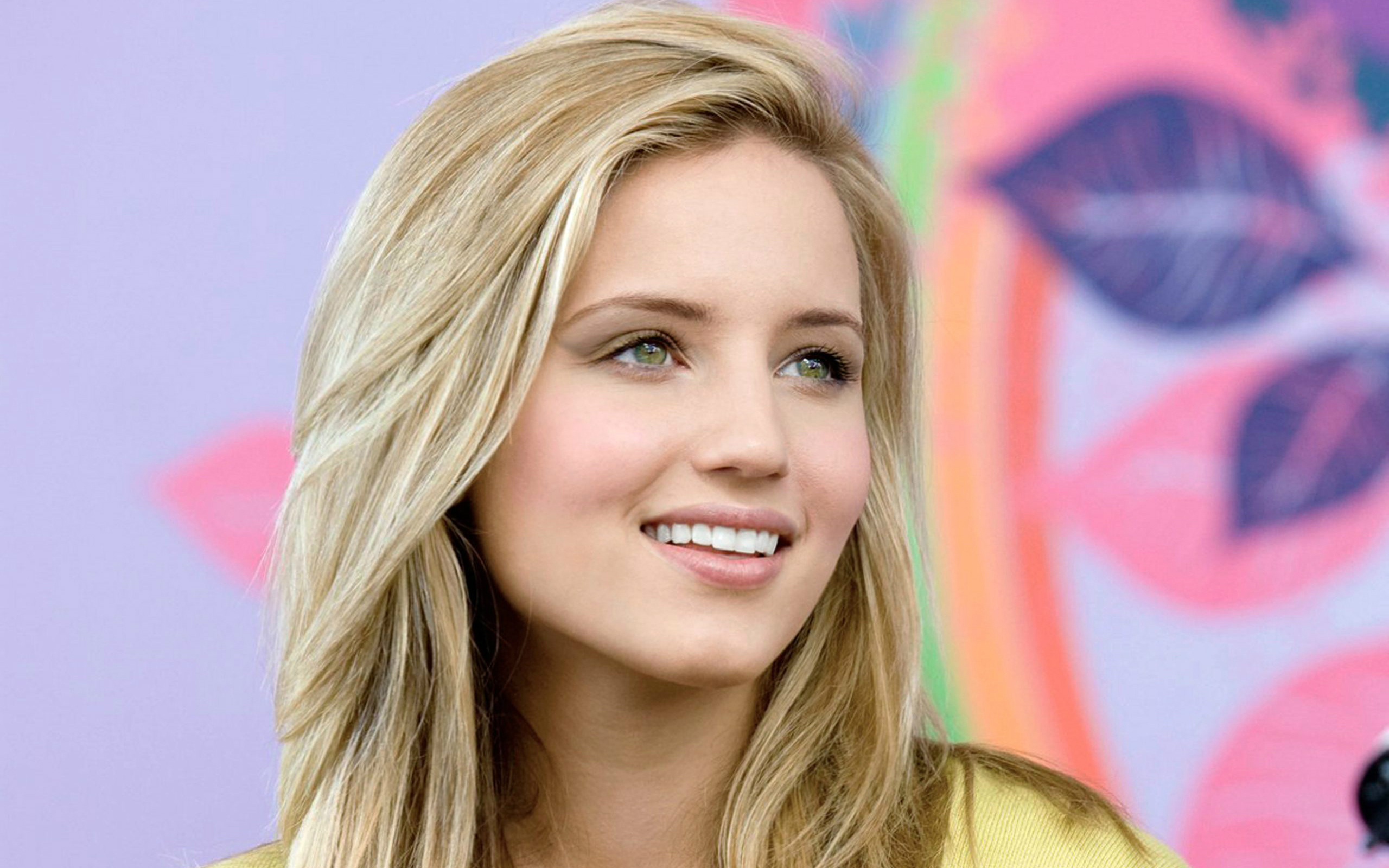 2560x1600 - Dianna Agron Wallpapers 6