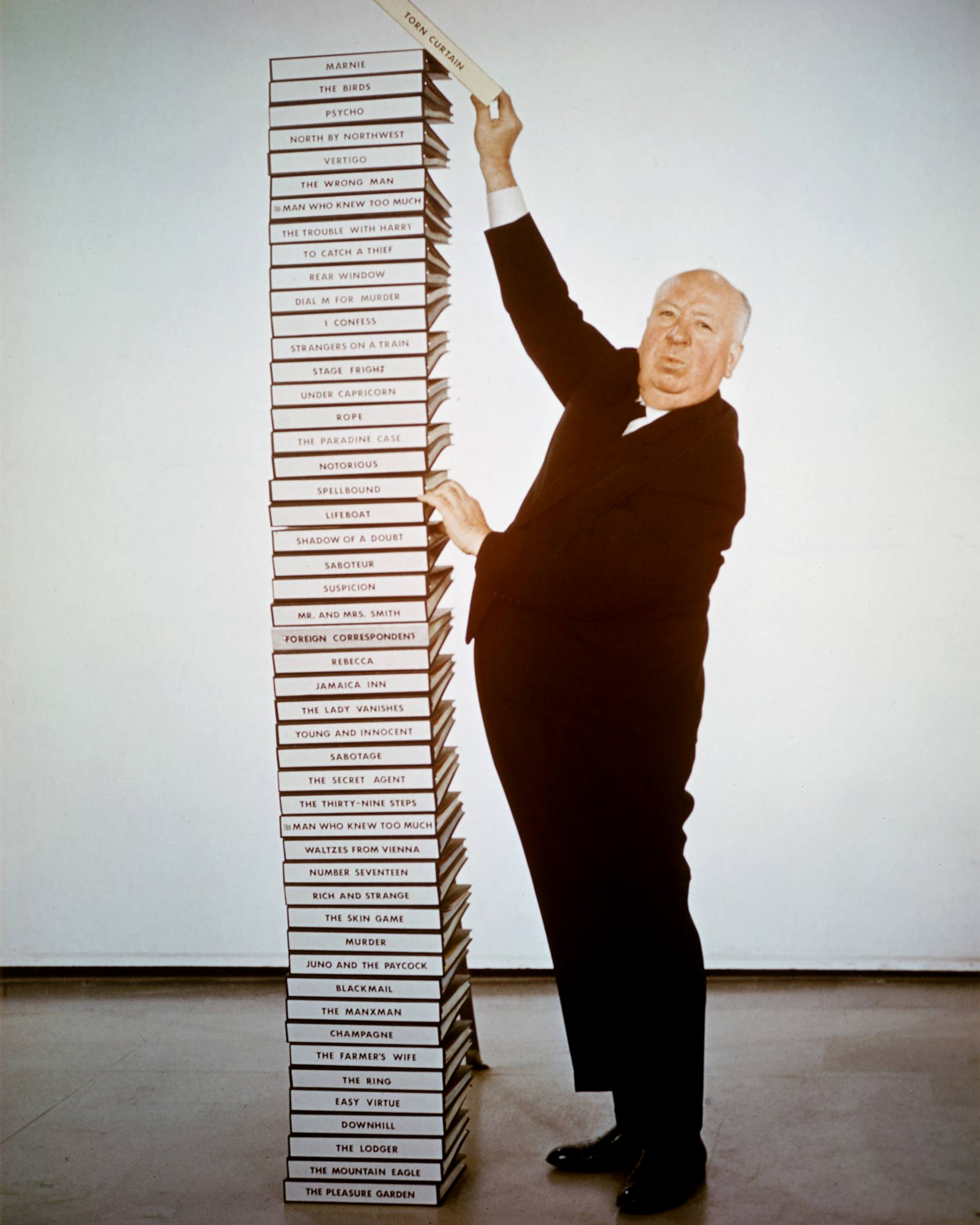 1689x2111 - Alfred Hitchcock Wallpapers 15