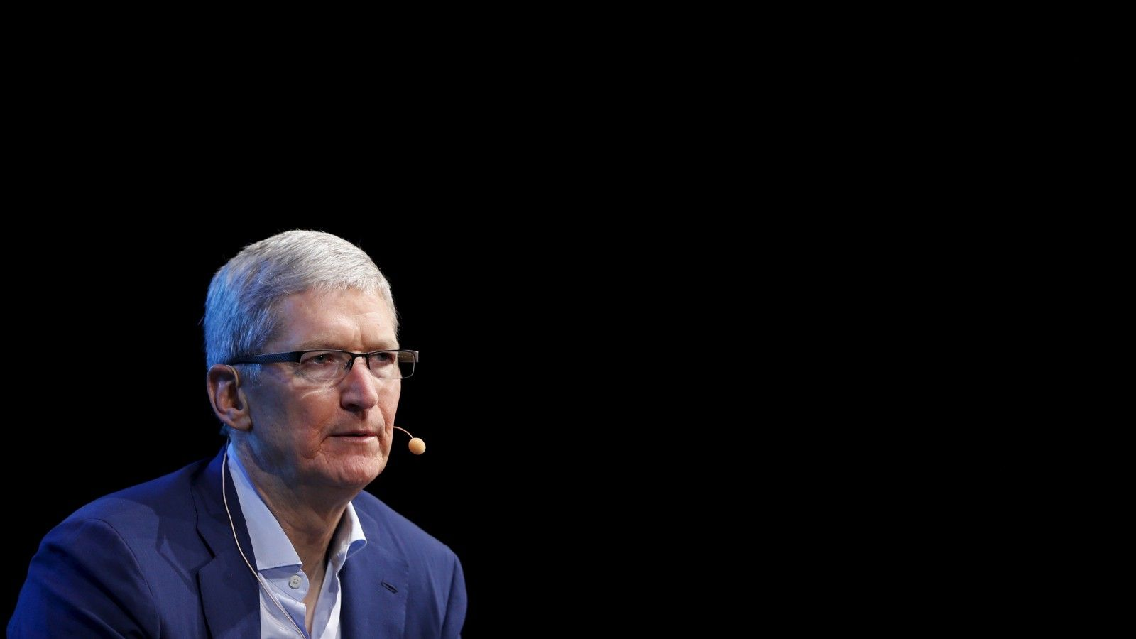 1600x900 - Tim Cook Wallpapers 29