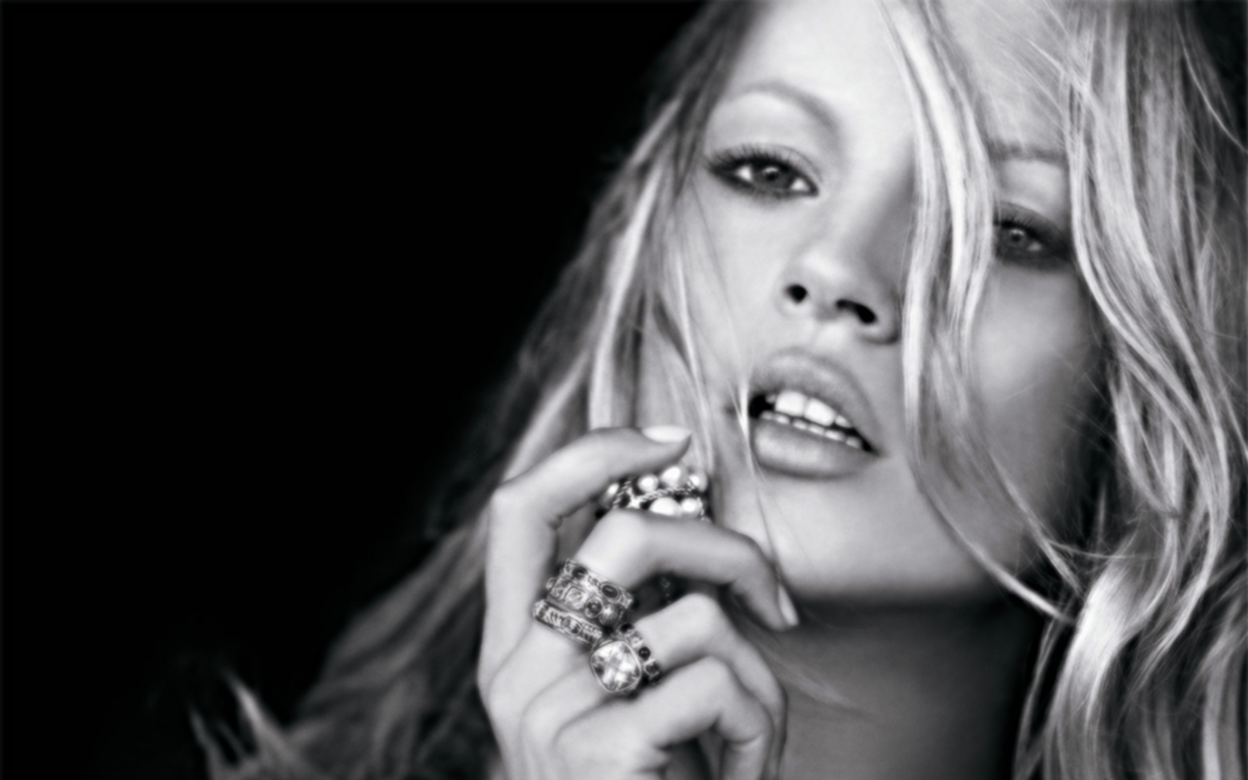 2560x1600 - Kate Moss Wallpapers 11