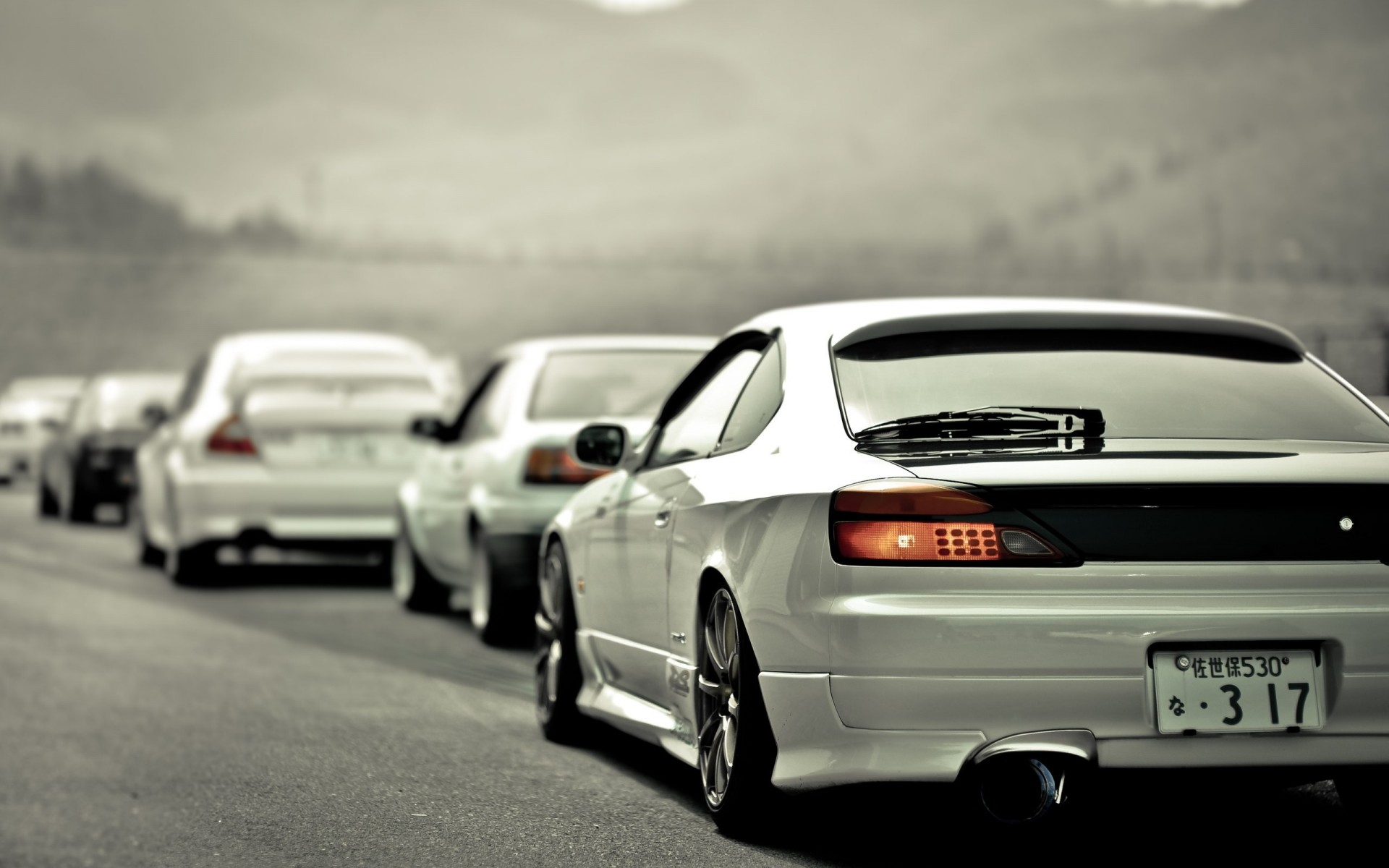 1920x1200 - Nissan Silvia S14 Wallpapers 10