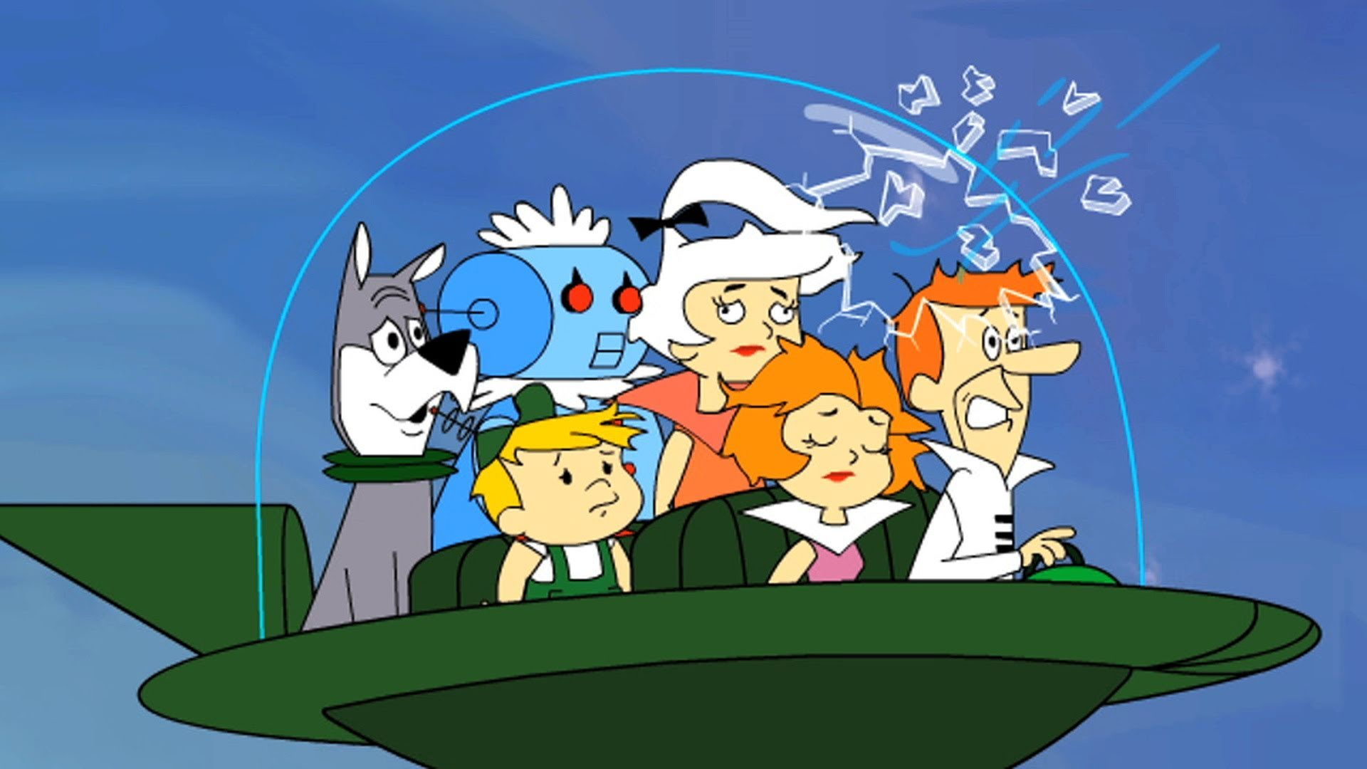 1920x1080 - The Jetsons Wallpapers 10