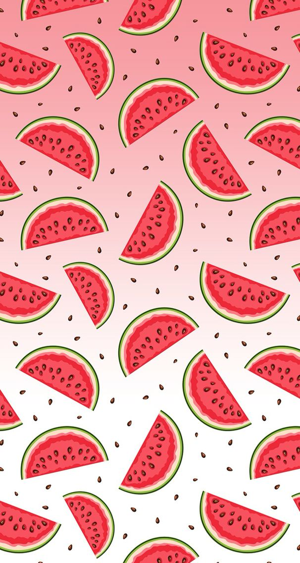 606x1136 - Watermelon Wallpapers 8