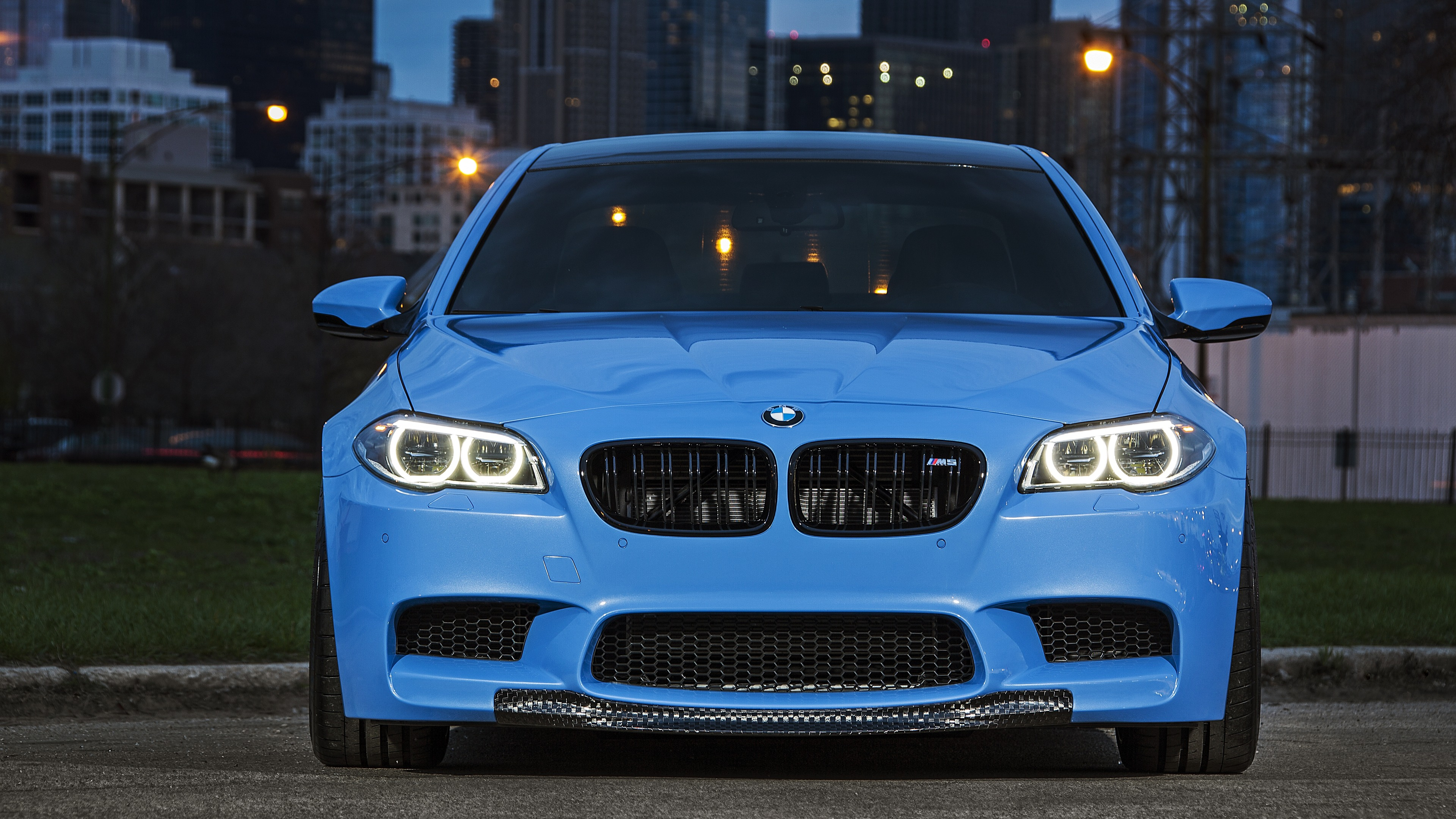 3840x2160 - BMW M5 Wallpapers 13