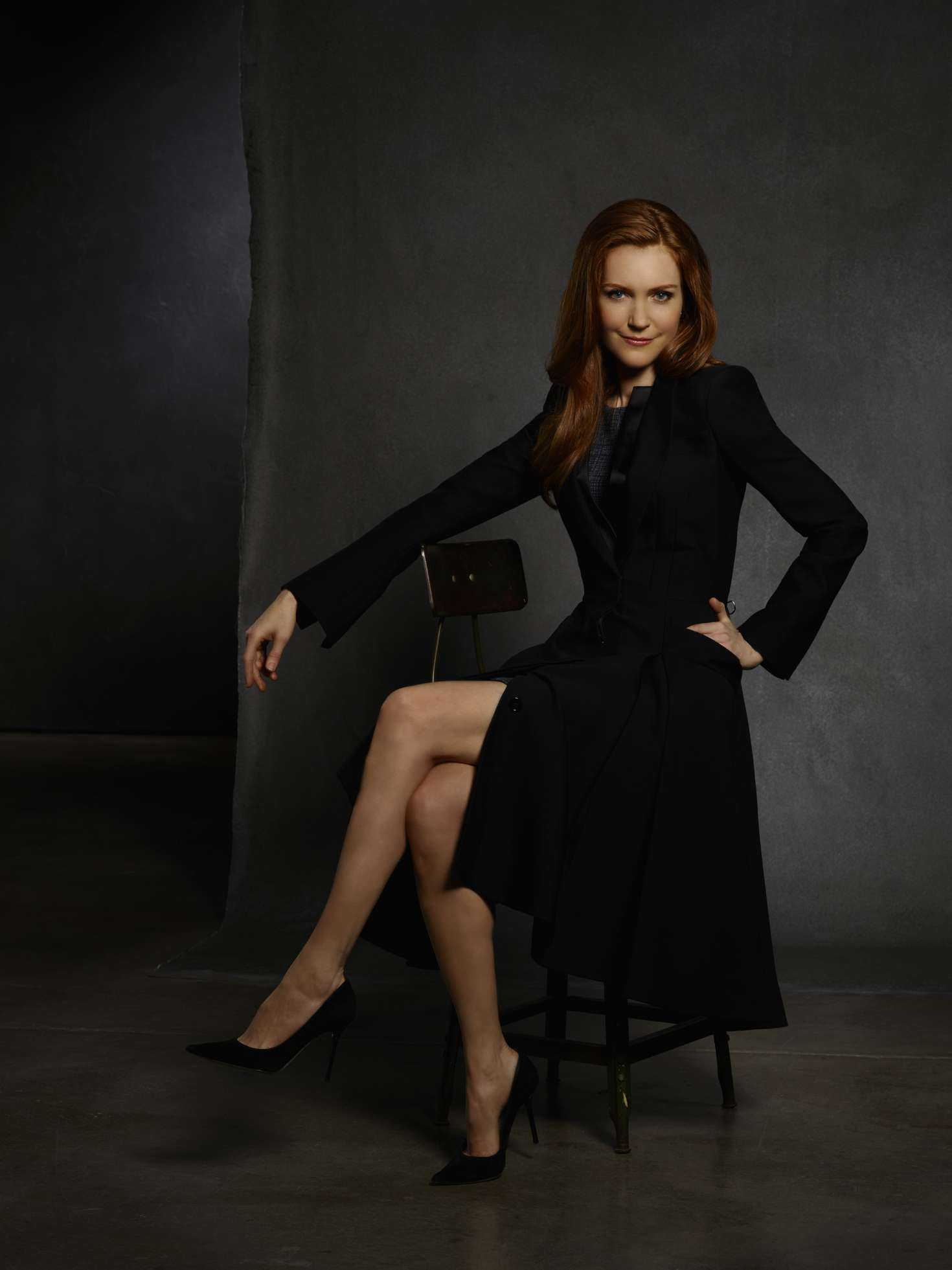 1470x1961 - Darby Stanchfield Wallpapers 11