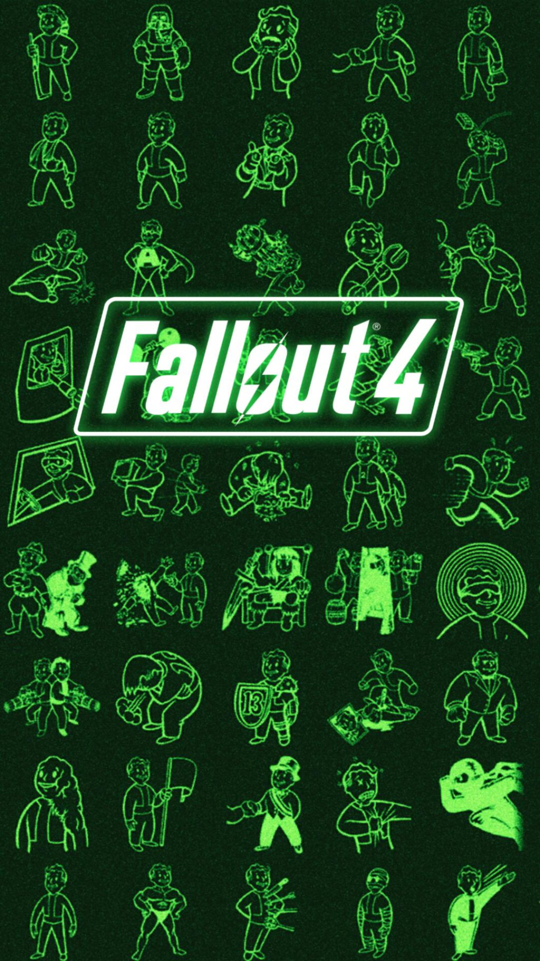 1080x1920 - Fallout iPhone 6 34