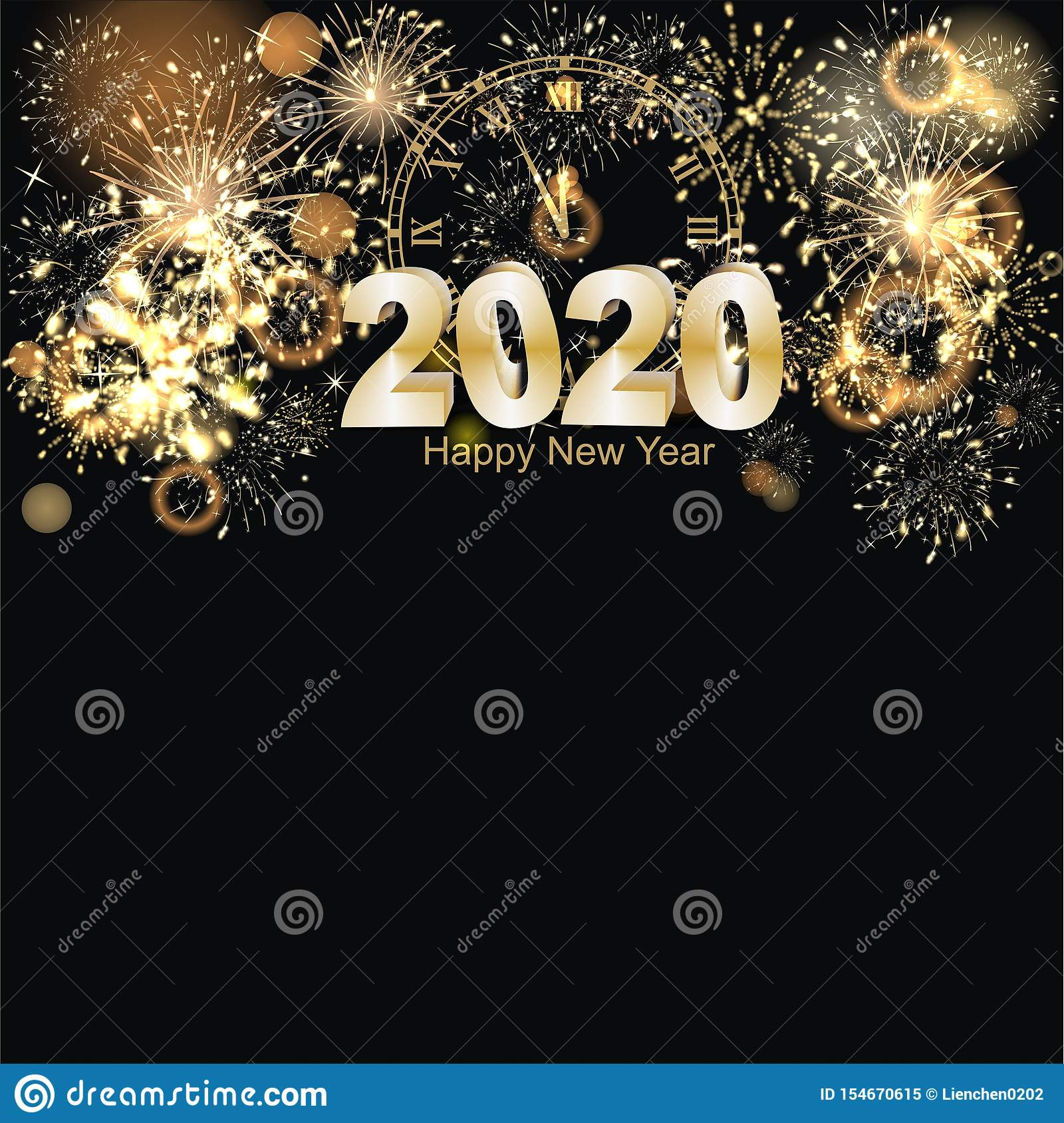 1600x1688 - Happy New Year Backgrounds 2