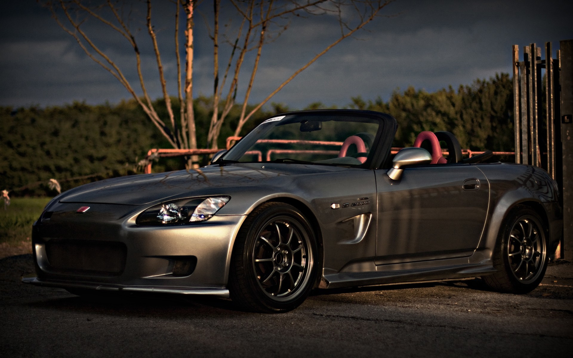 1920x1200 - Honda S2000 Wallpapers 30