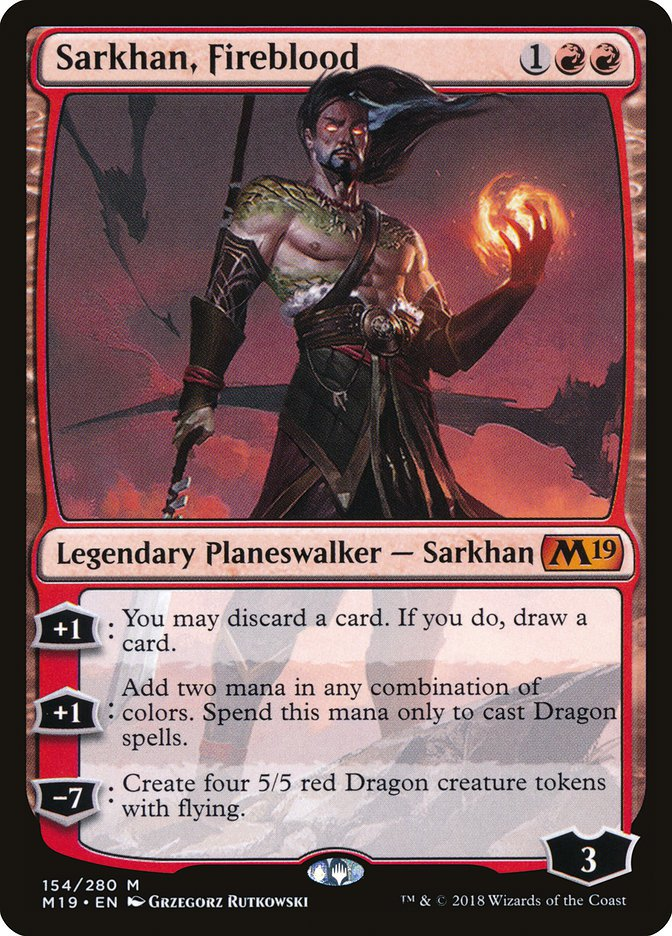 Magic The Gathering Planeswalkers 1 Images Dodowallpaper