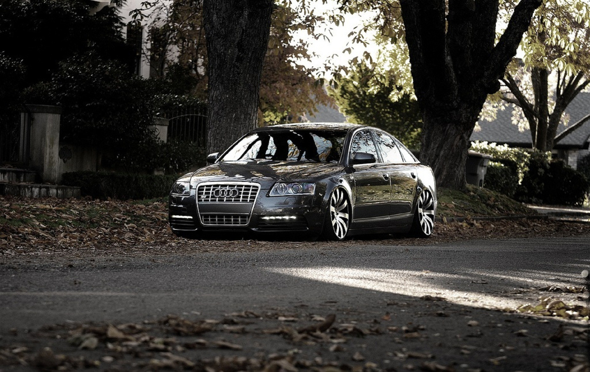 1920x1211 - Audi A6 Wallpapers 24