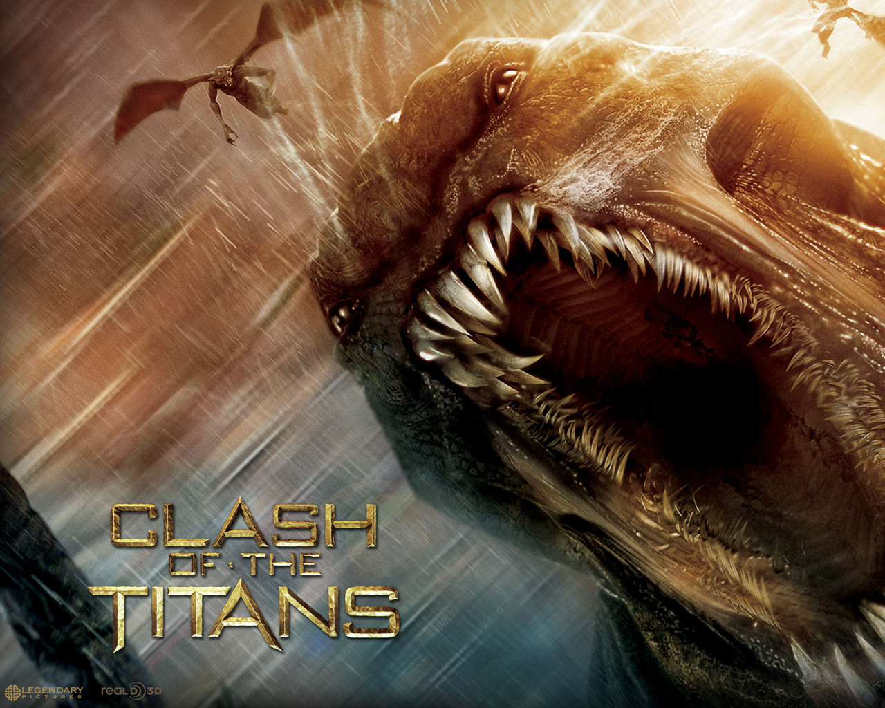 1280x1024 - Clash Of The Titans (2010) Wallpapers 25