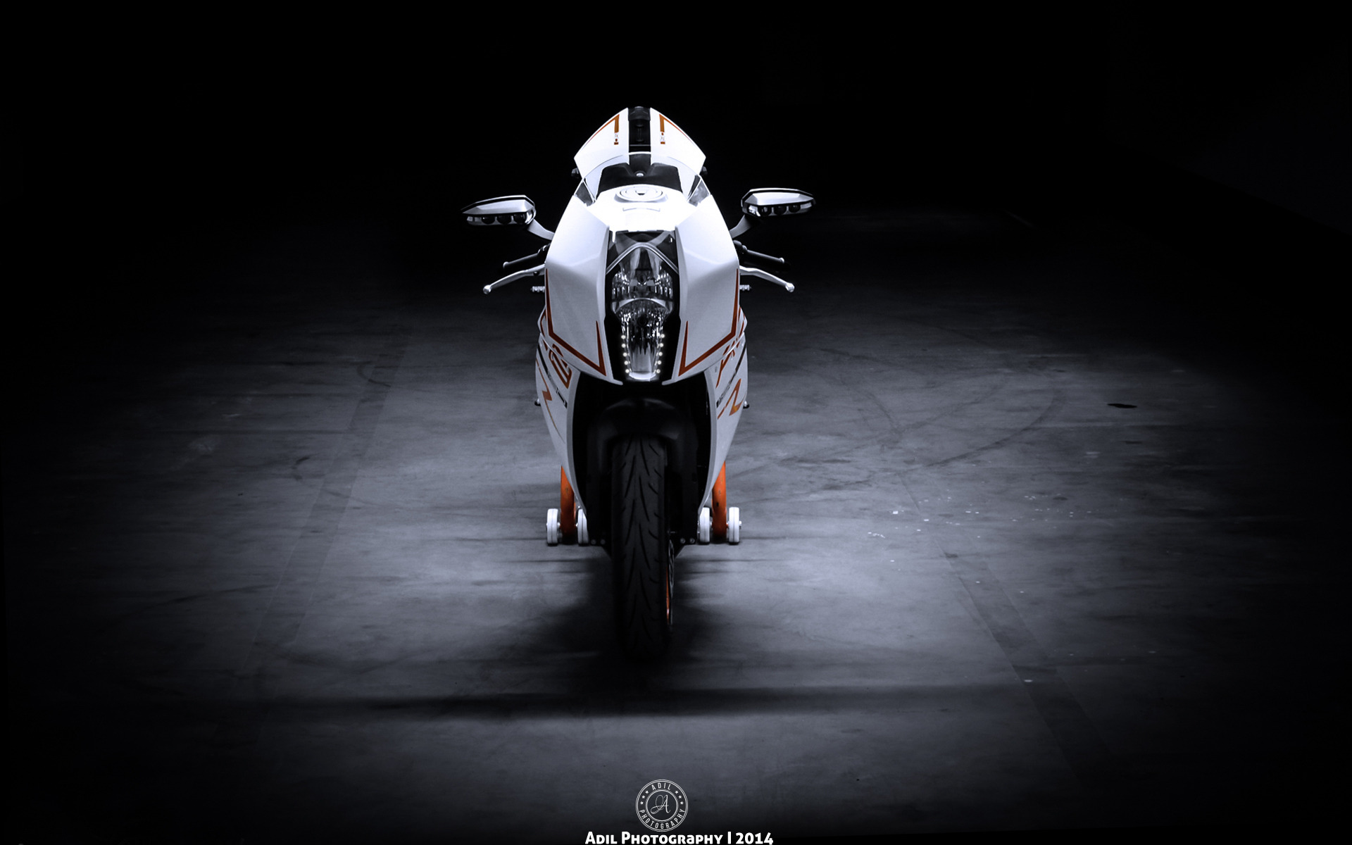 1920x1200 - KTM RC8 Wallpapers 18