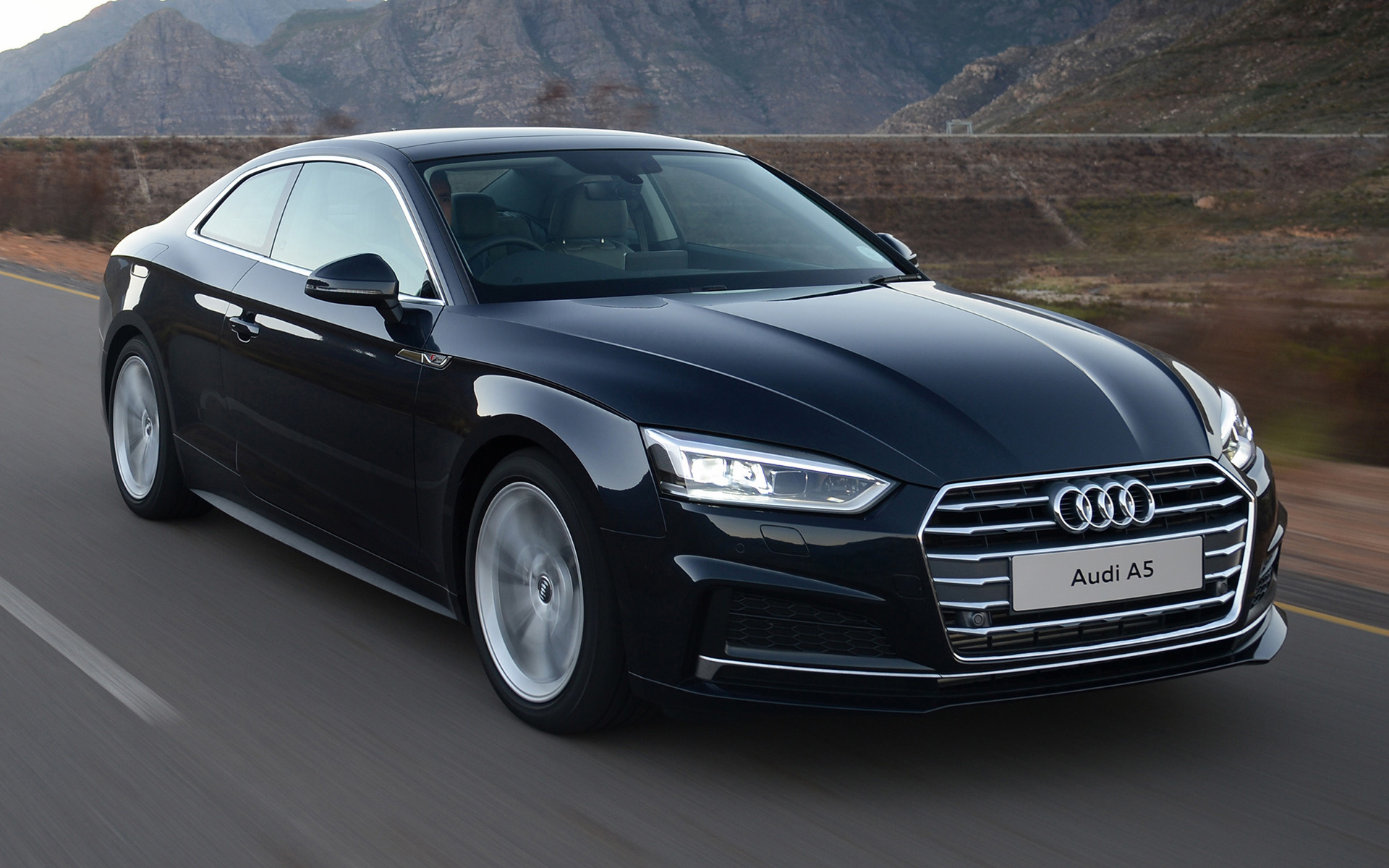 1920x1200 - Audi A5 Wallpapers 27