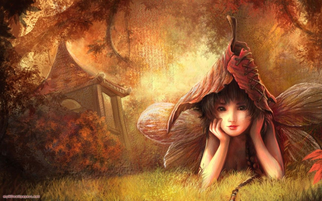 1280x800 - Fairy Wallpapers 12