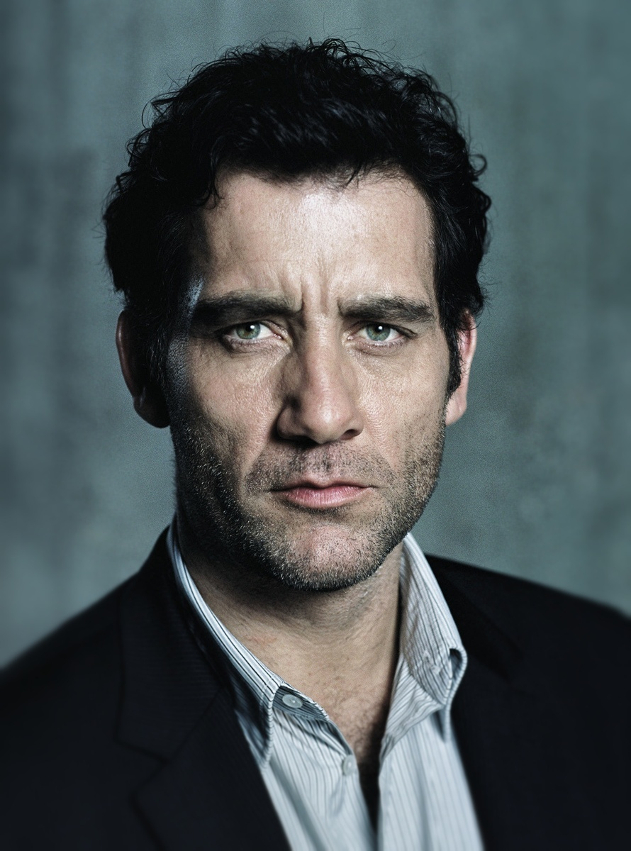 890x1200 - Clive Owen  Wallpapers 7
