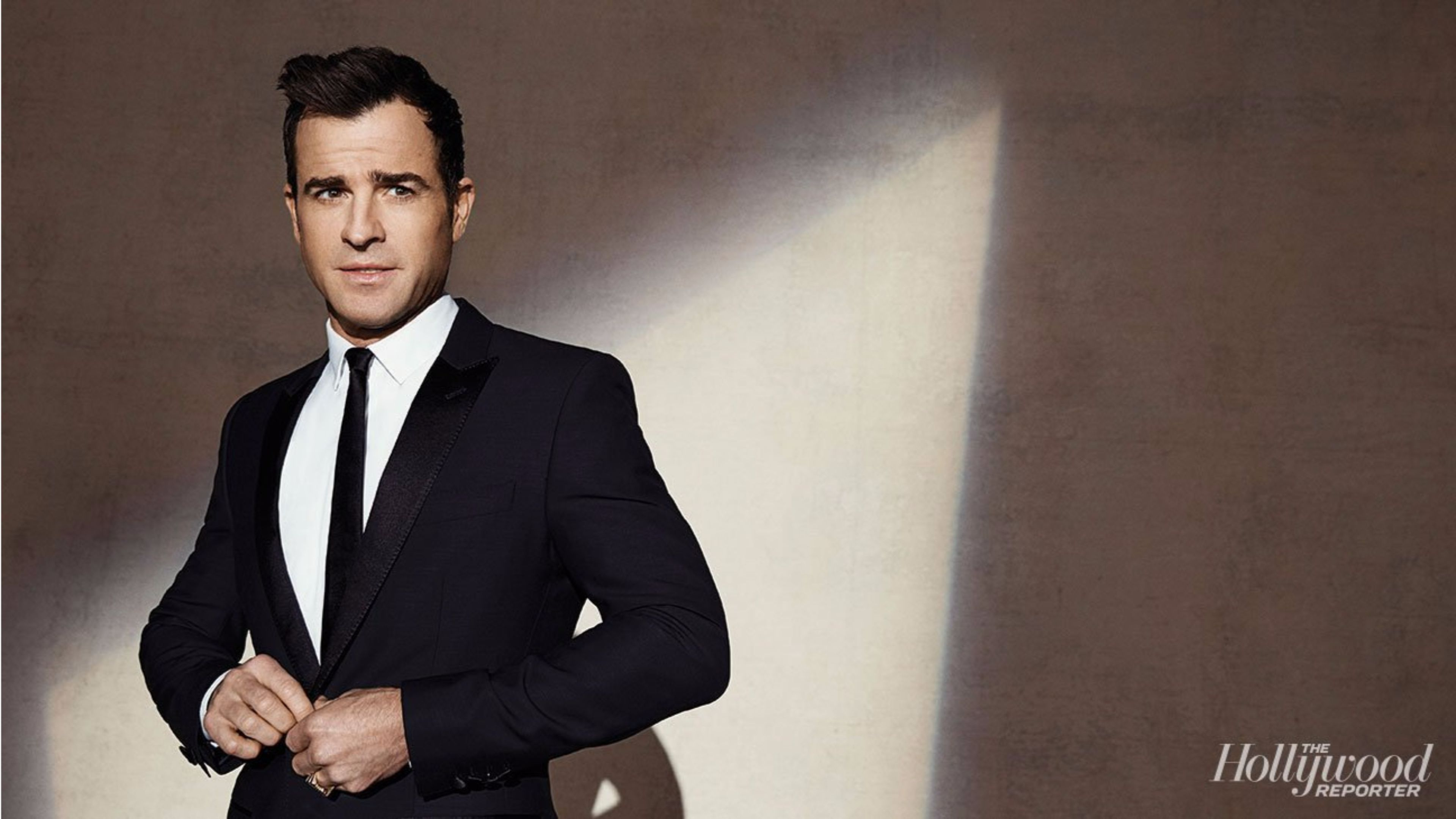 3840x2160 - Justin Theroux Wallpapers 1