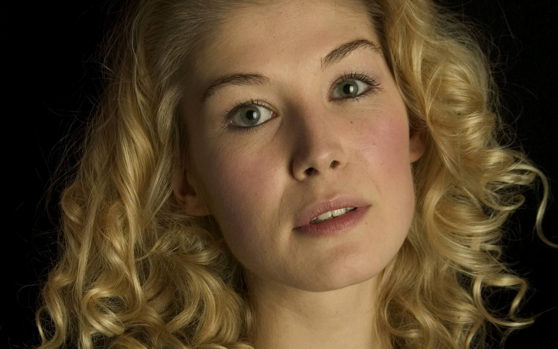1920x1200 - Rosamund Pike Wallpapers 23