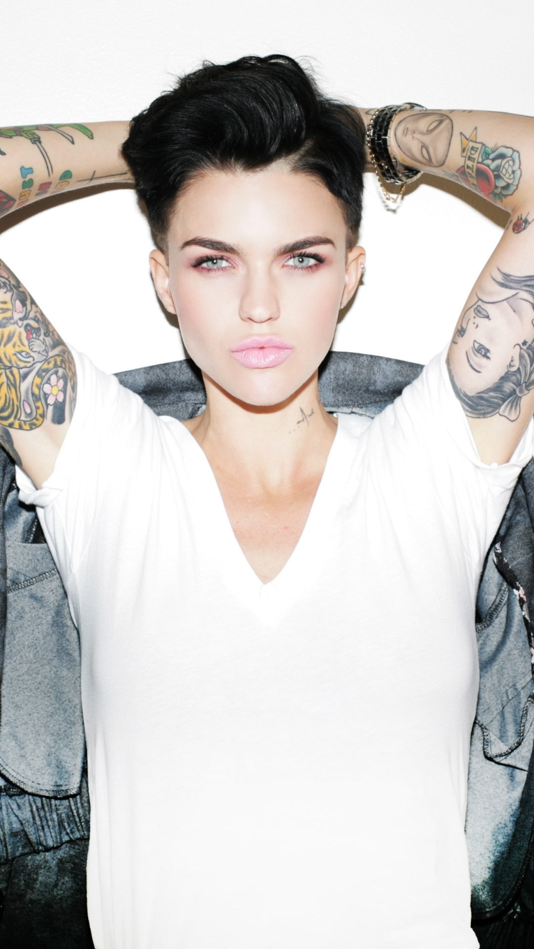1080x1920 - Ruby Rose Wallpapers 15