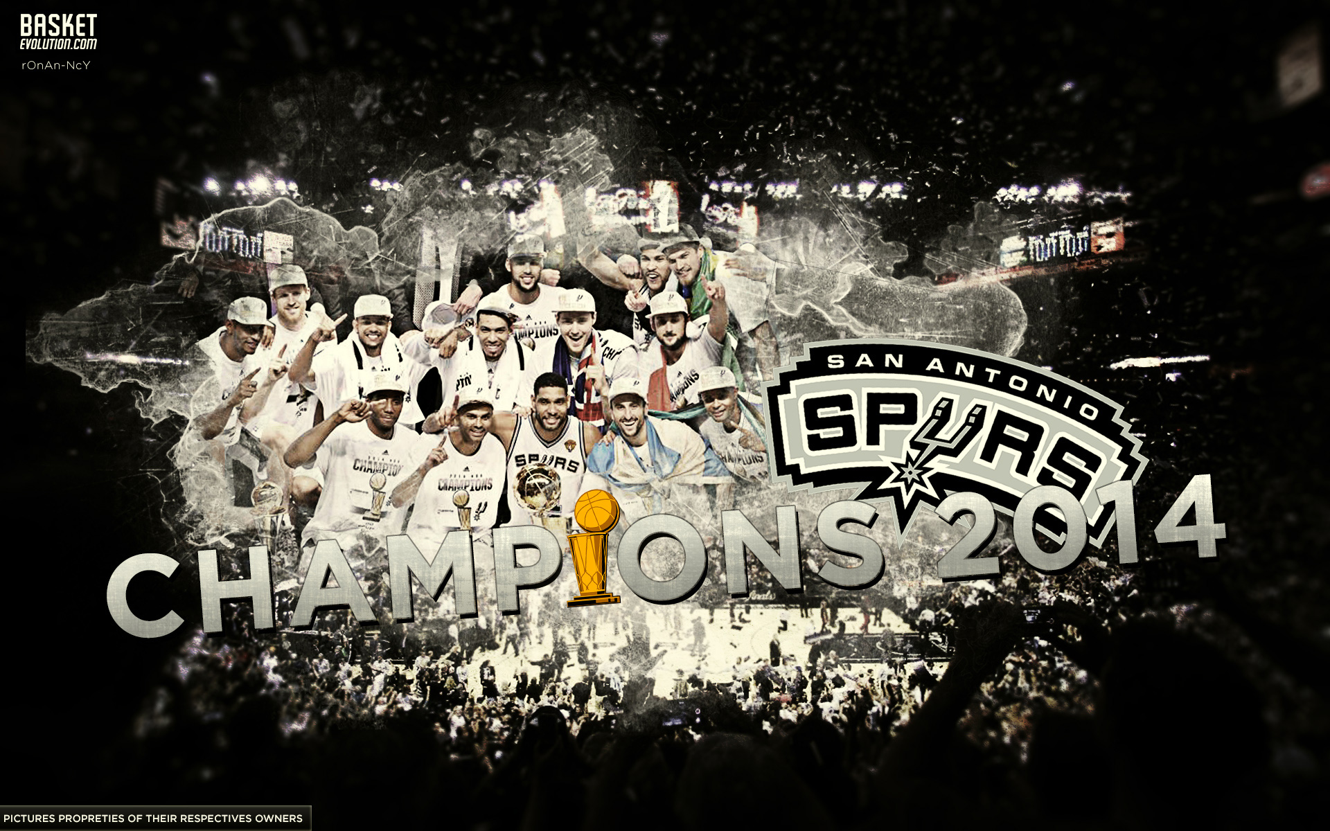 1920x1200 - San Antonio Spurs Wallpapers 25