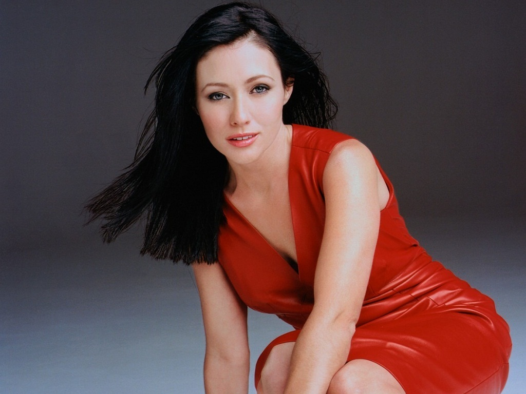 1024x768 - Shannen Doherty Wallpapers 17