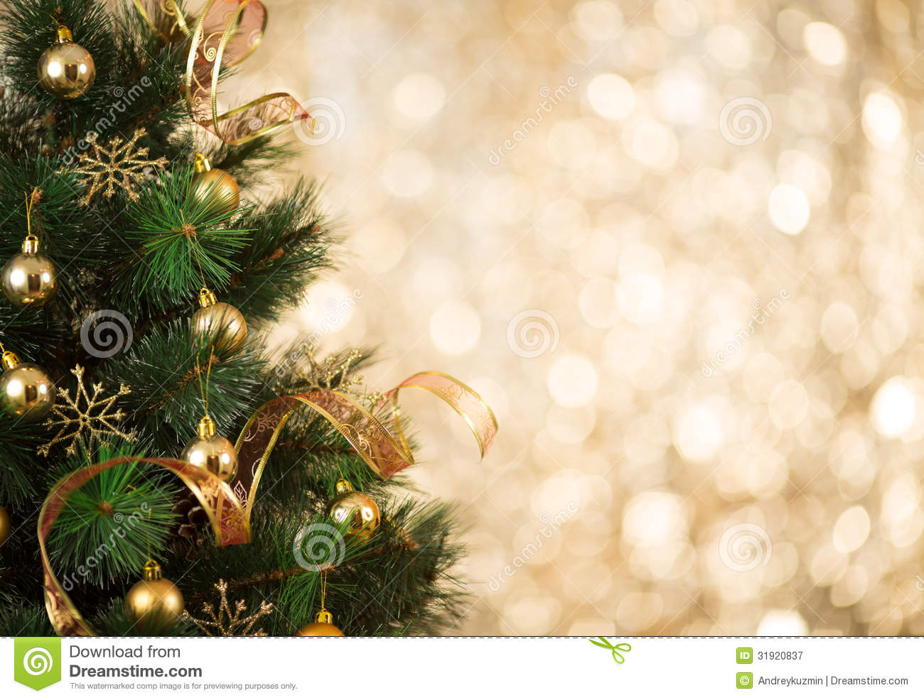 1300x986 - Christmas Trees Backgrounds 10
