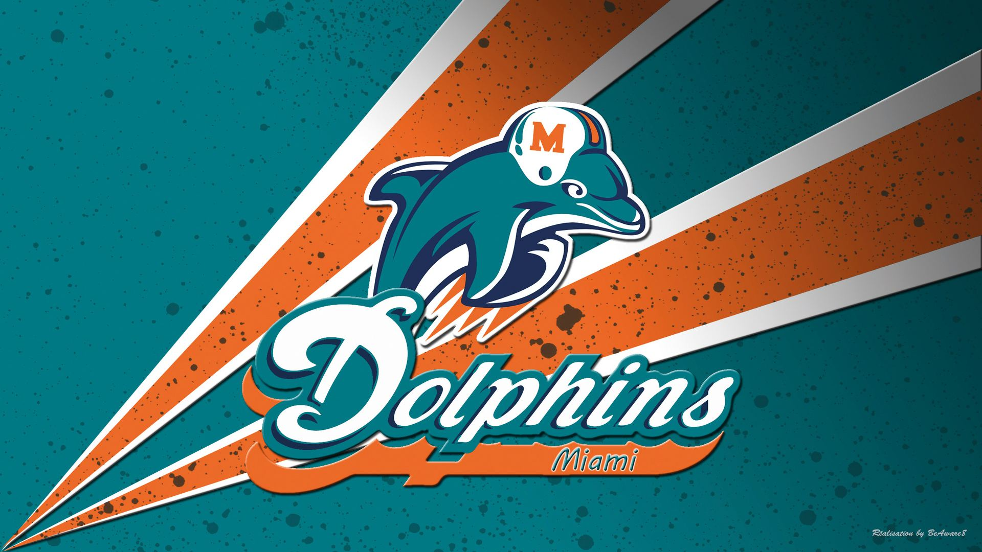 1920x1080 - Miami Dolphins Wallpapers 12