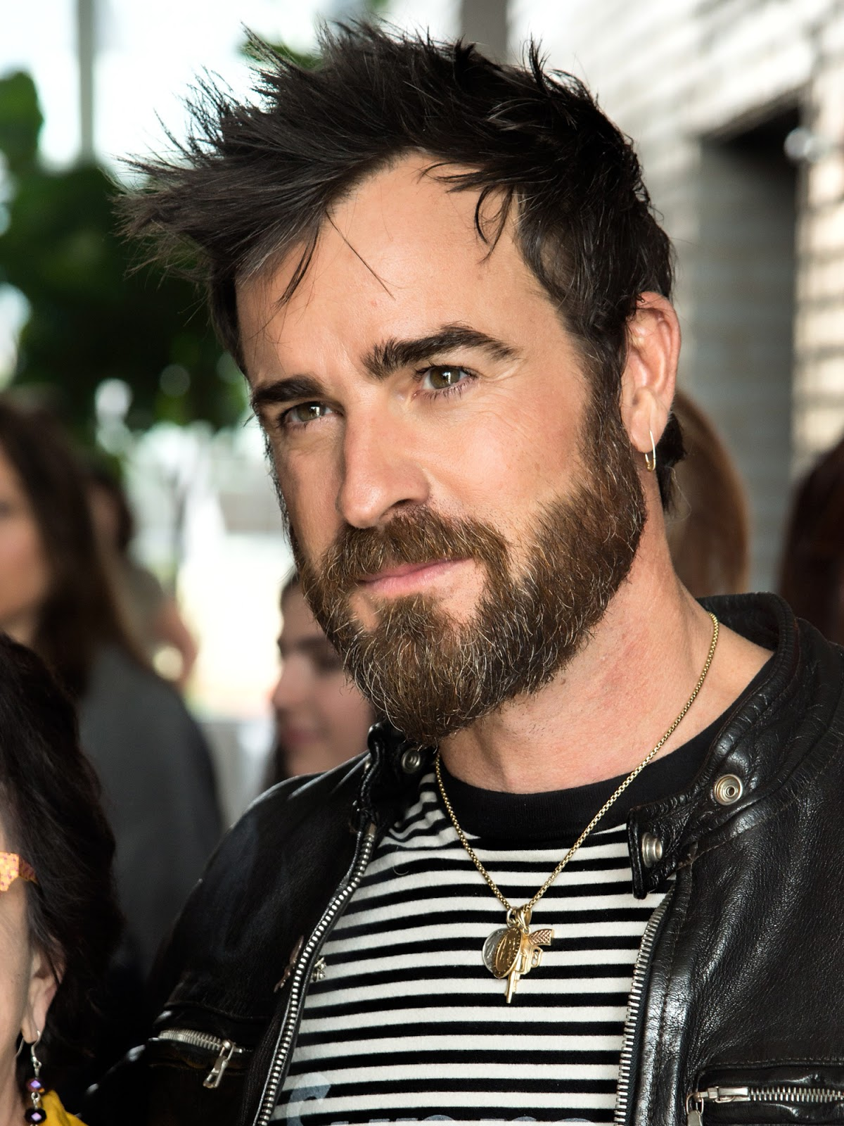 1200x1600 - Justin Theroux Wallpapers 9