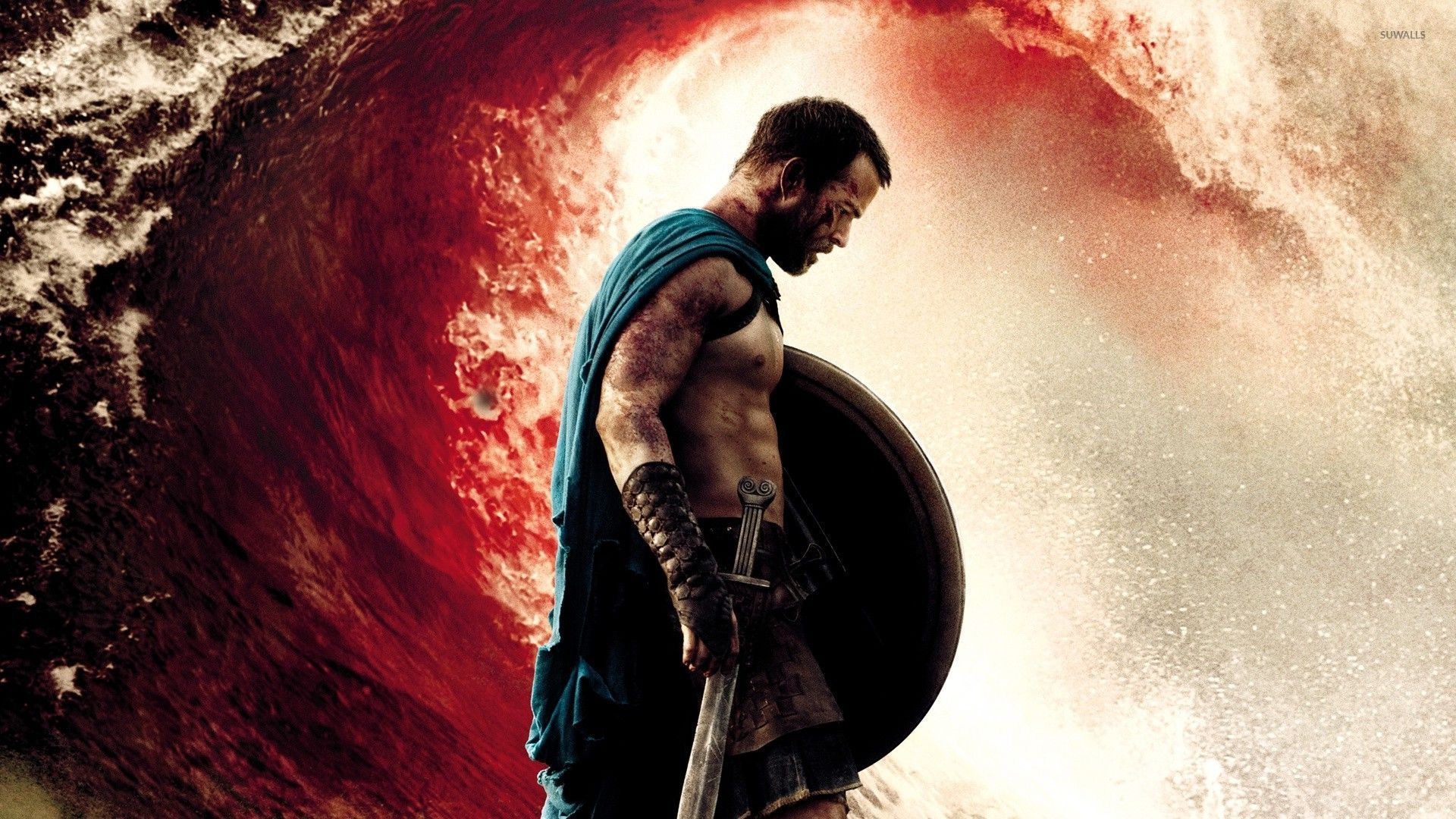 1920x1080 - 300: Rise of an Empire Wallpapers 11