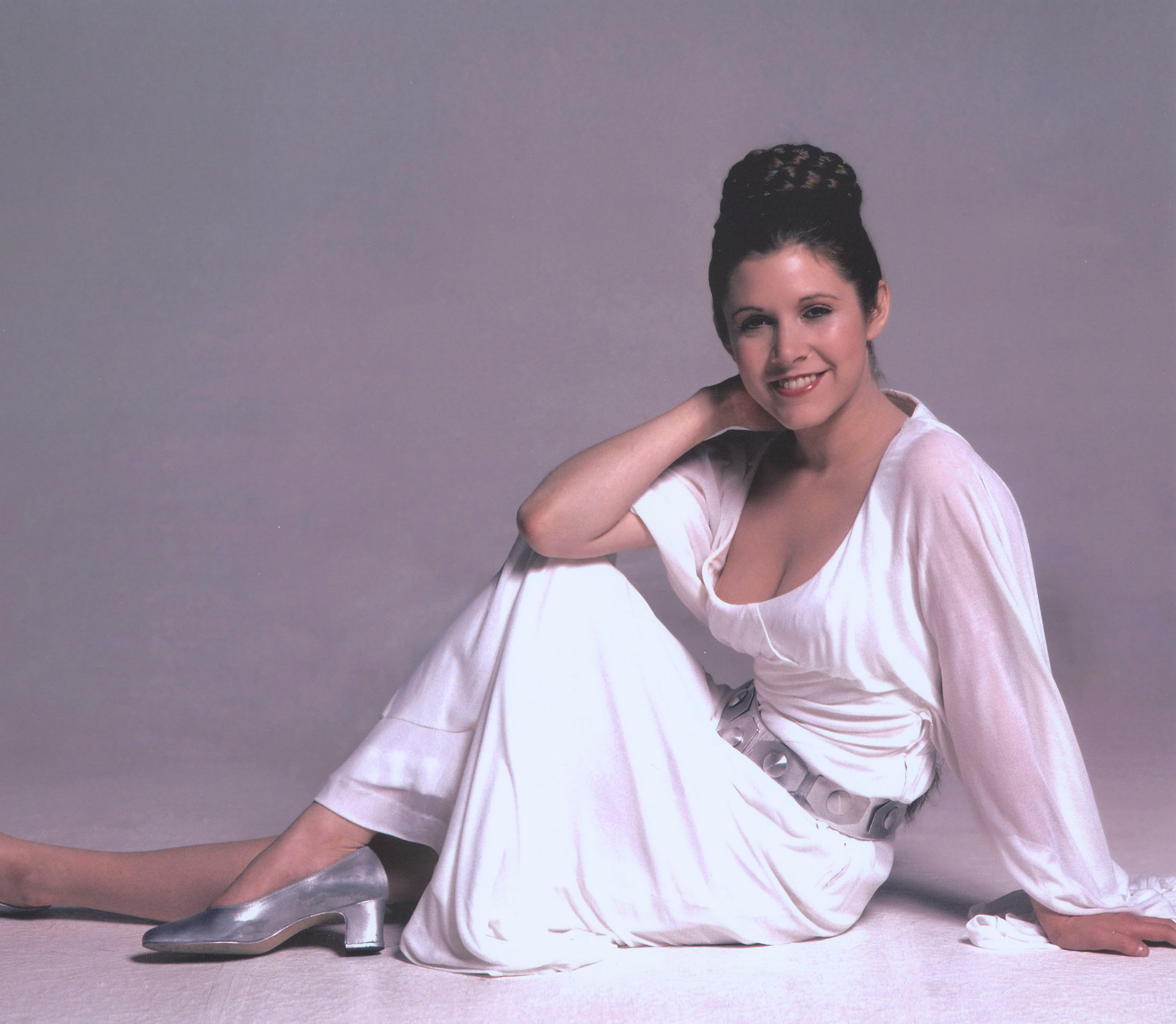 2219x1933 - Carrie Fisher Wallpapers 19