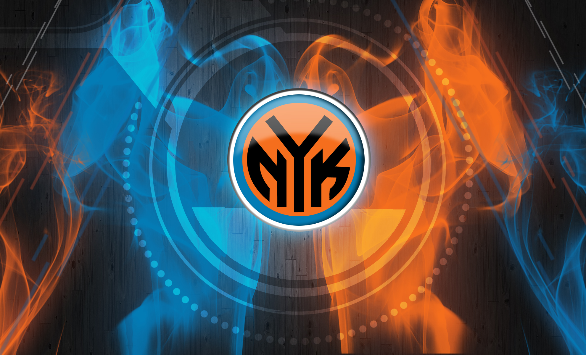 1980x1200 - New York Knicks Wallpapers 22