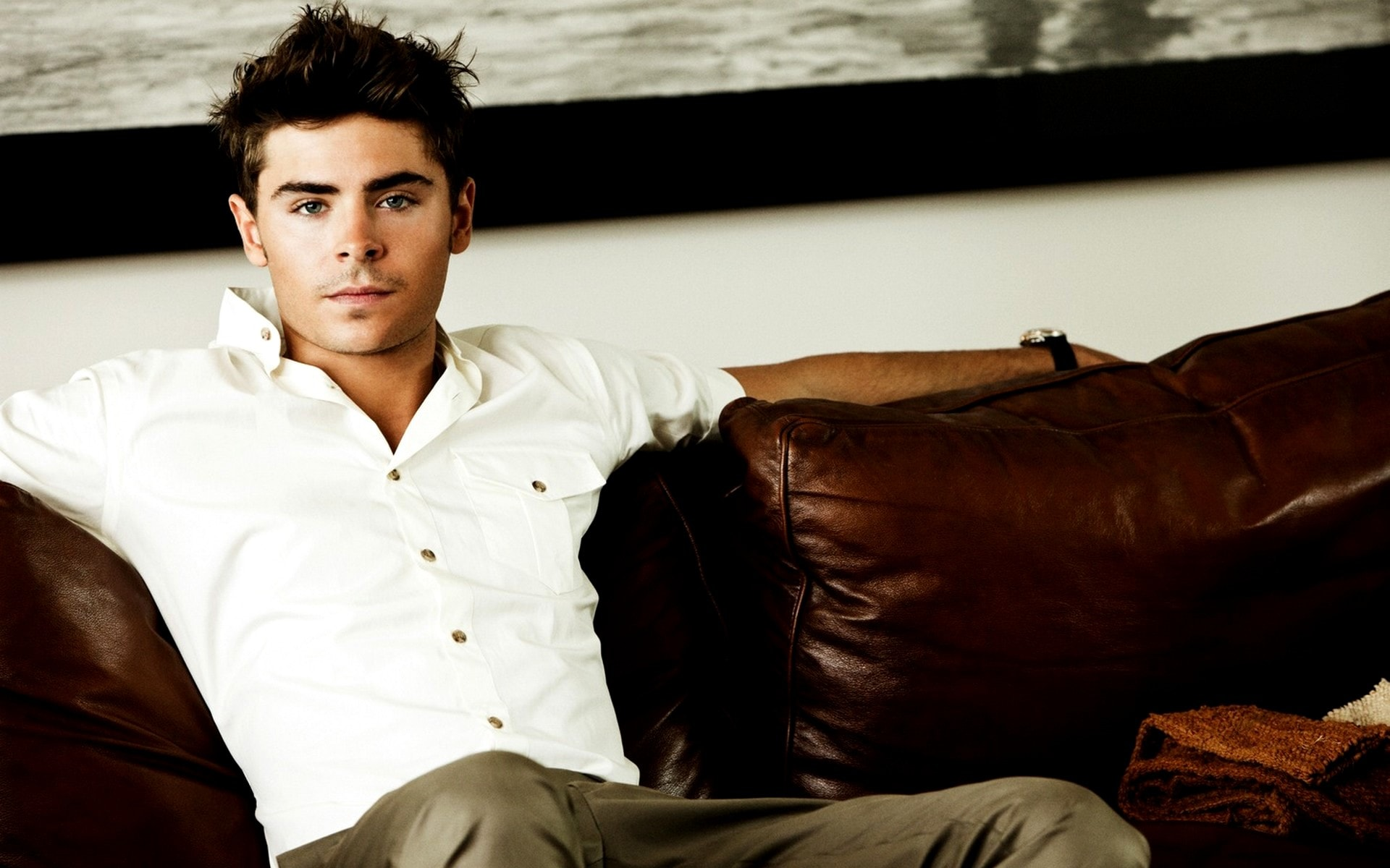 1920x1200 - Zac Efron Wallpapers 3