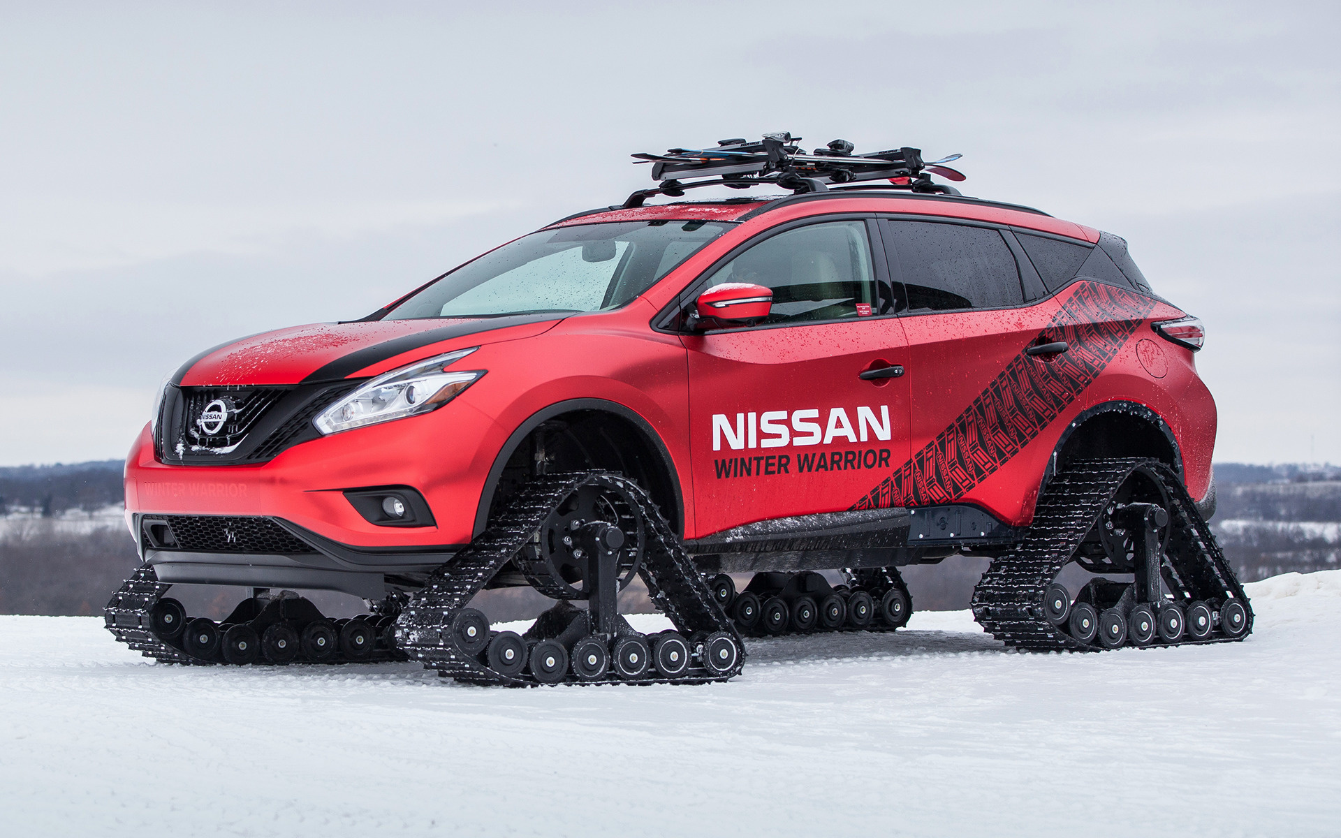 1920x1200 - Nissan Concept Wallpapers 18