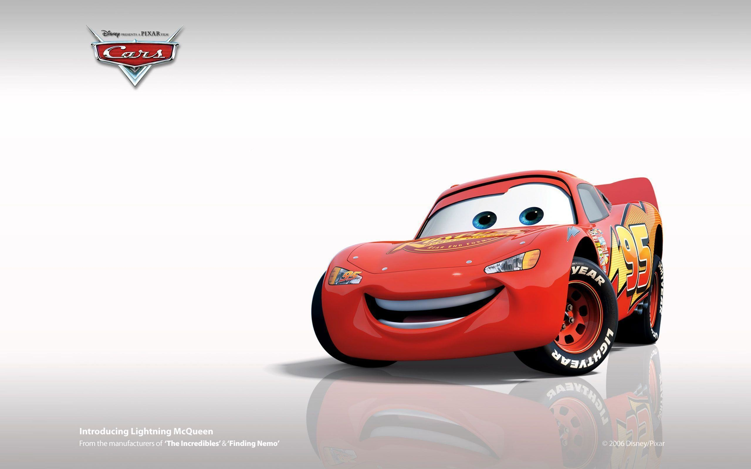 2560x1600 - Wallpaper Cars Cartoon 2