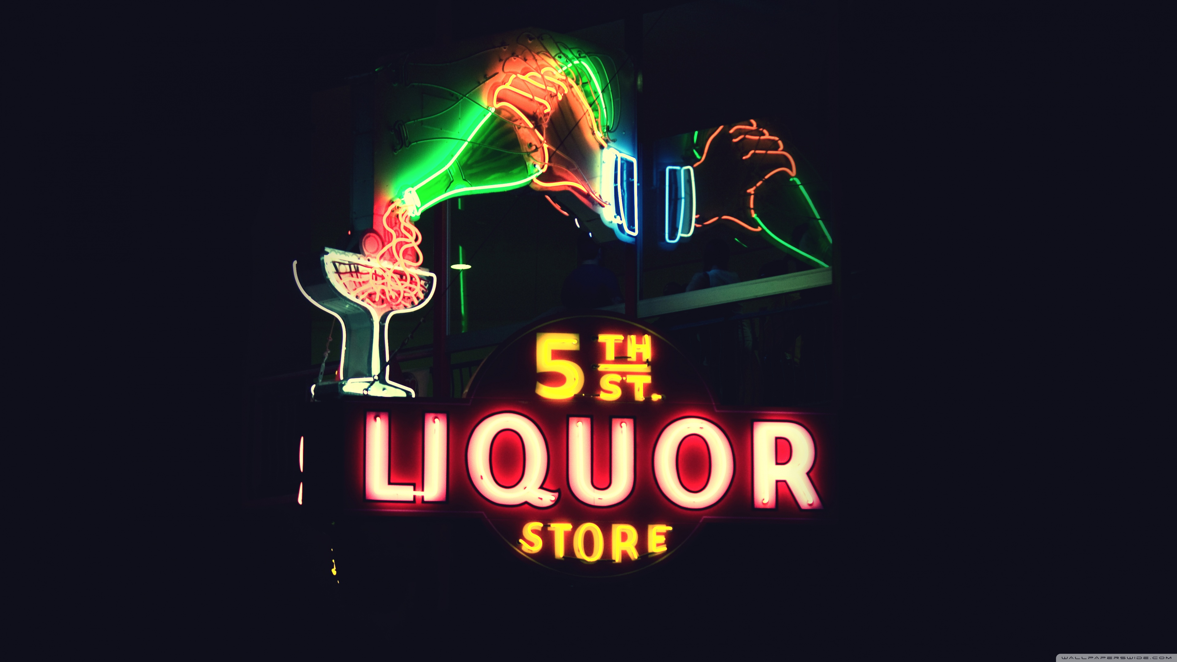 3840x2160 - Liquor Wallpapers 31