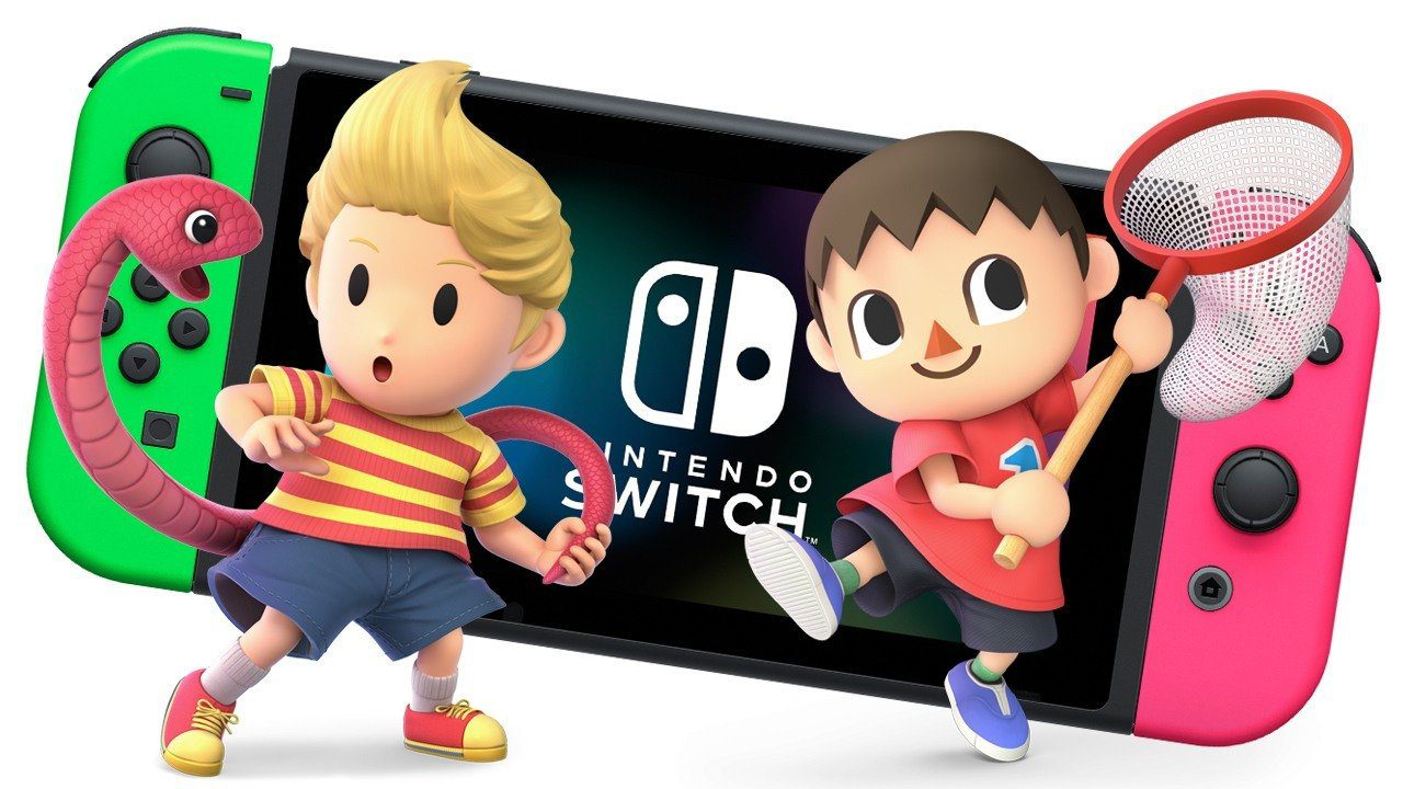 1280x720 - Mother 3 7