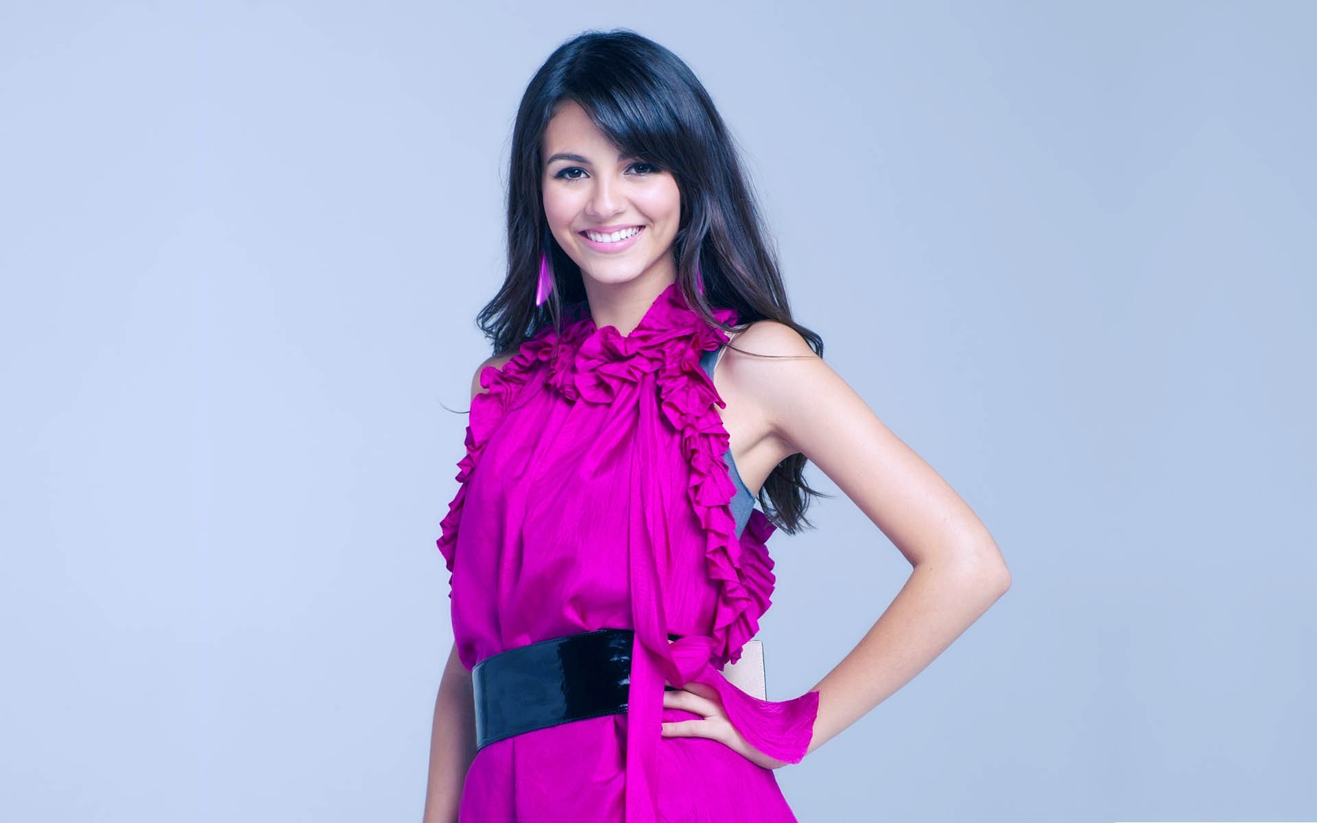 1920x1200 - Victoria Justice Wallpapers 26