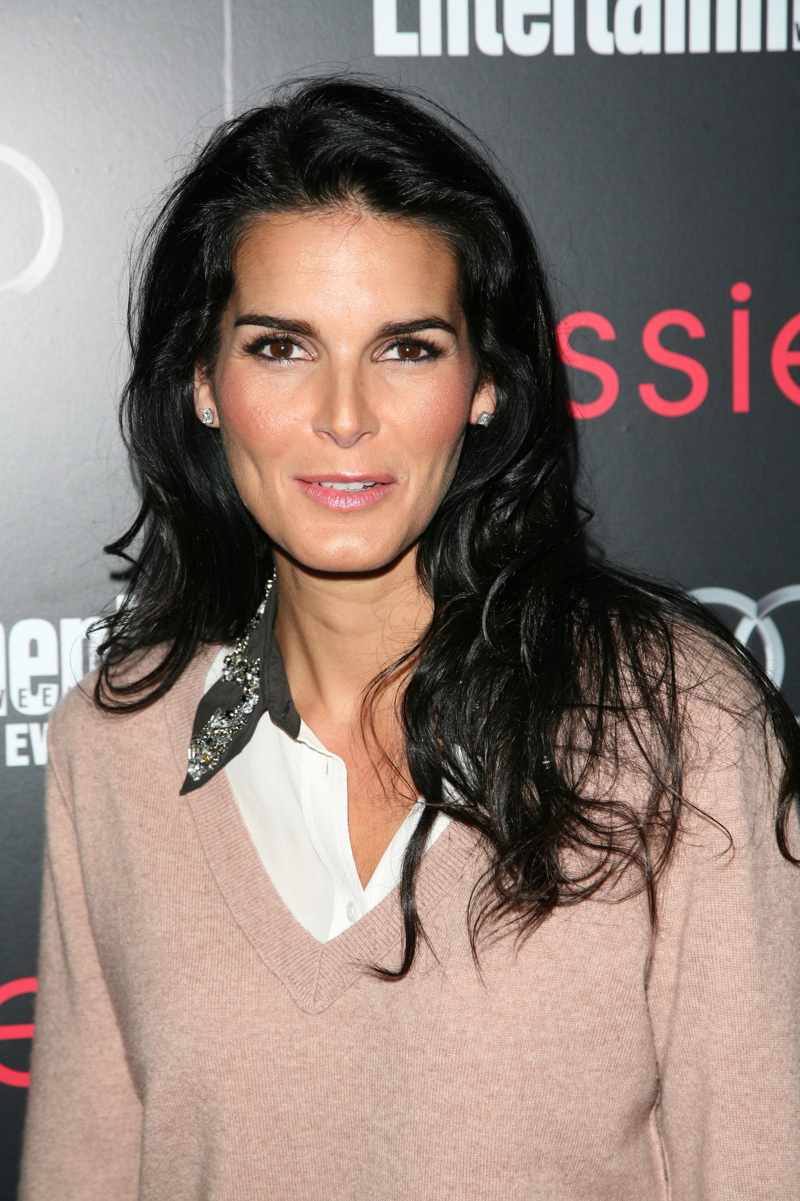 2600x3900 - Angie Harmon Wallpapers 16