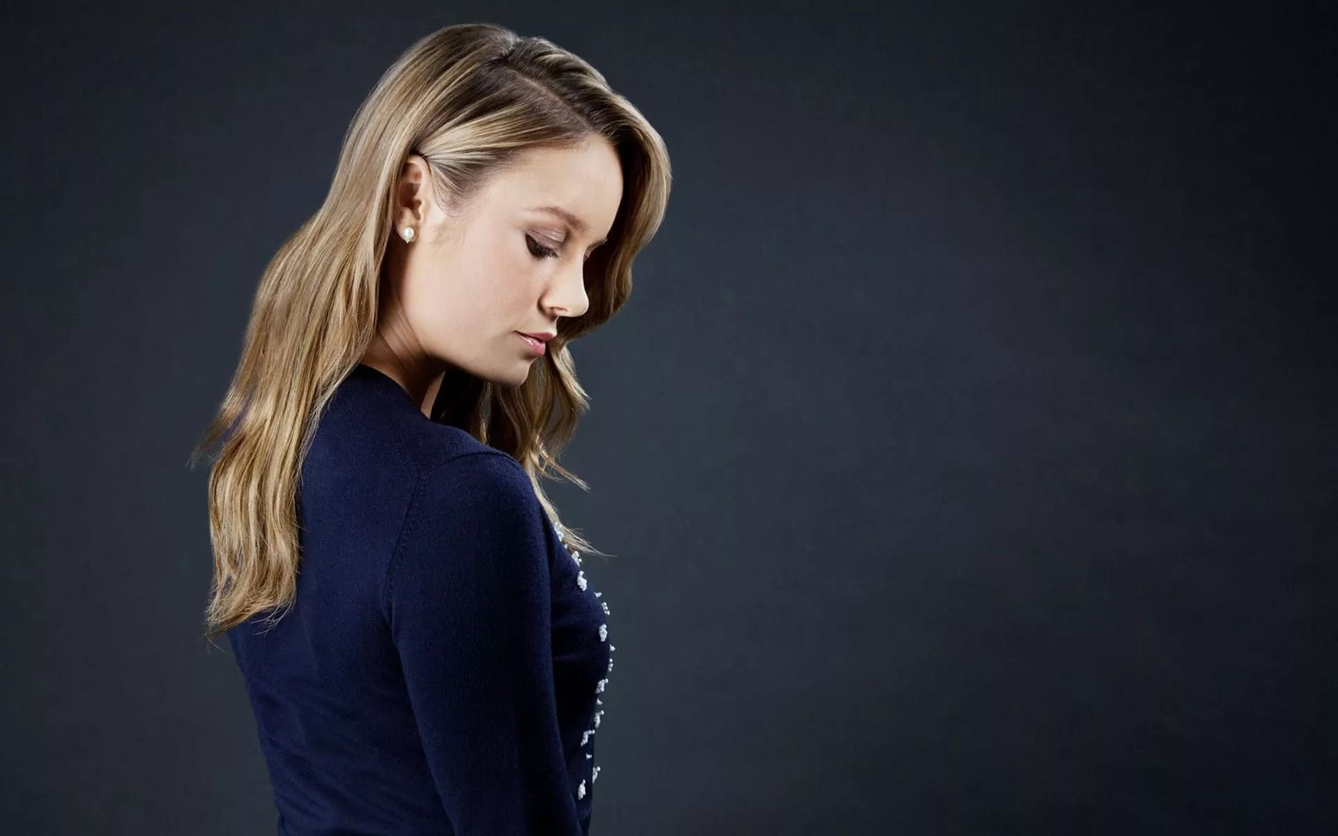 1920x1200 - Brie Larson Wallpapers 14