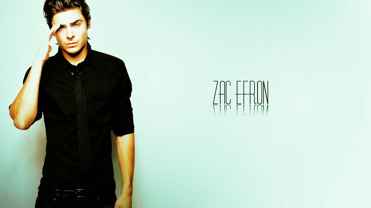 1280x720 - Zac Efron Wallpapers 20