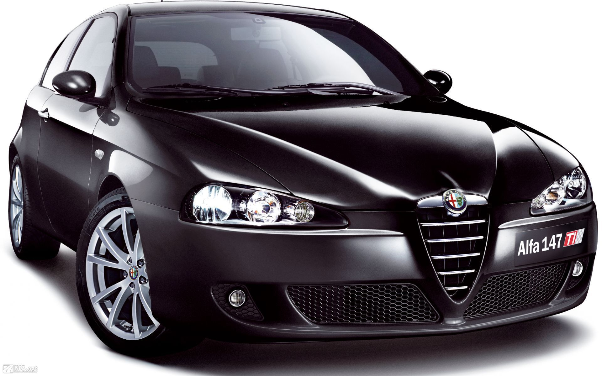 1920x1200 - Alfa Romeo 147 Wallpapers 4