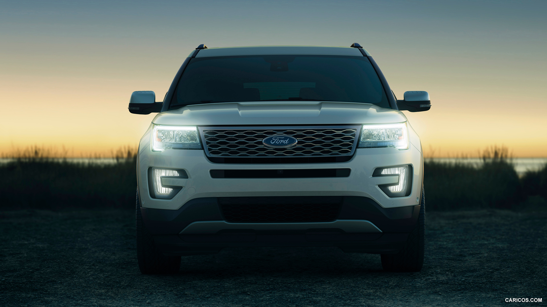 1920x1080 - Ford Explorer Wallpapers 6