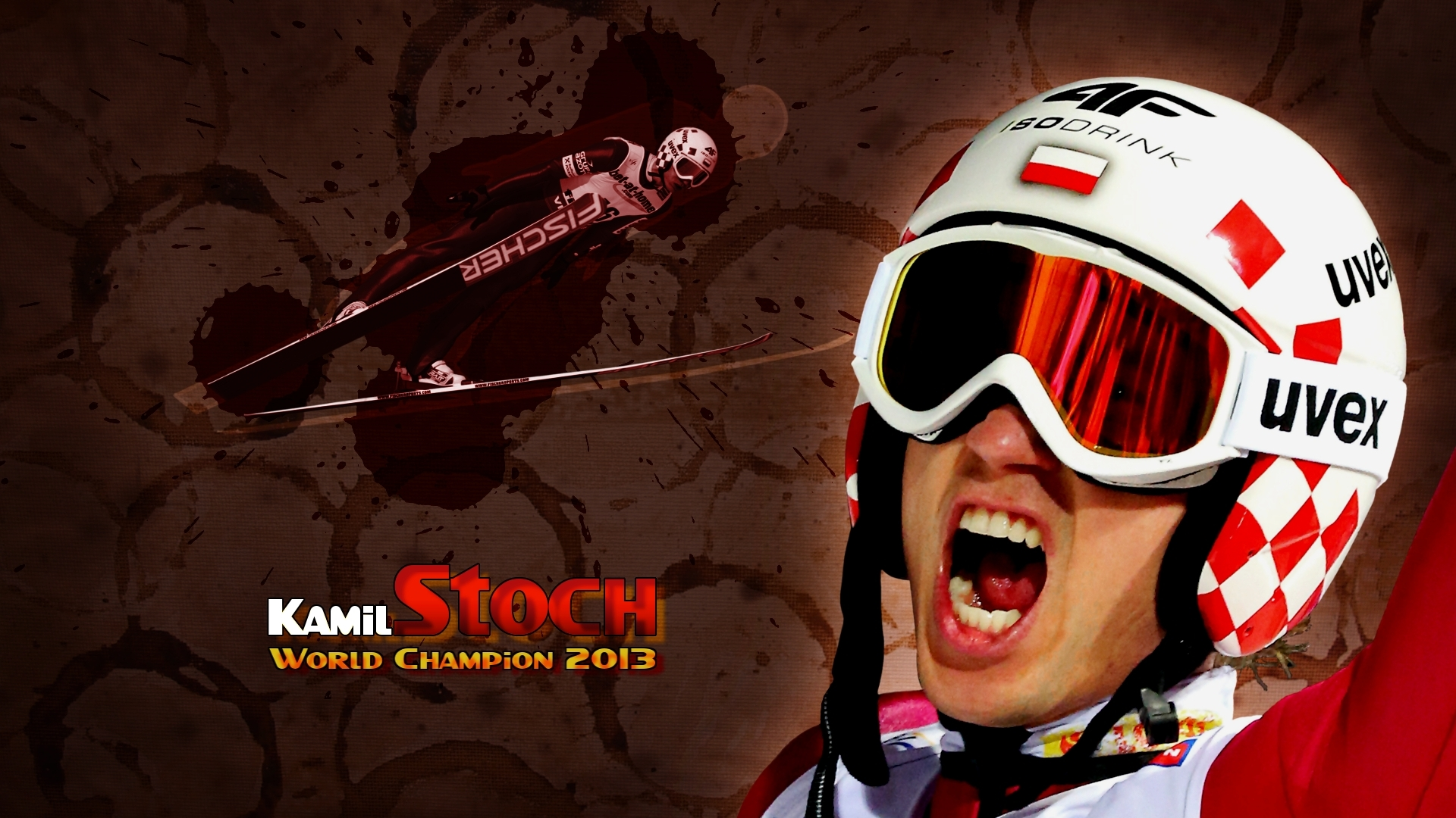 1920x1080 - Kamil Stoch Wallpapers 6