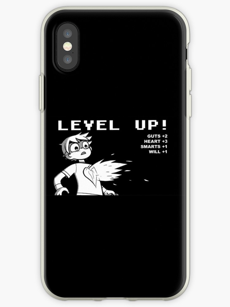750x1000 - Scott Pilgrim iPhone 29