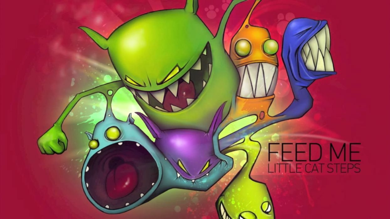 1244x700 - Feed Me Wallpapers 34