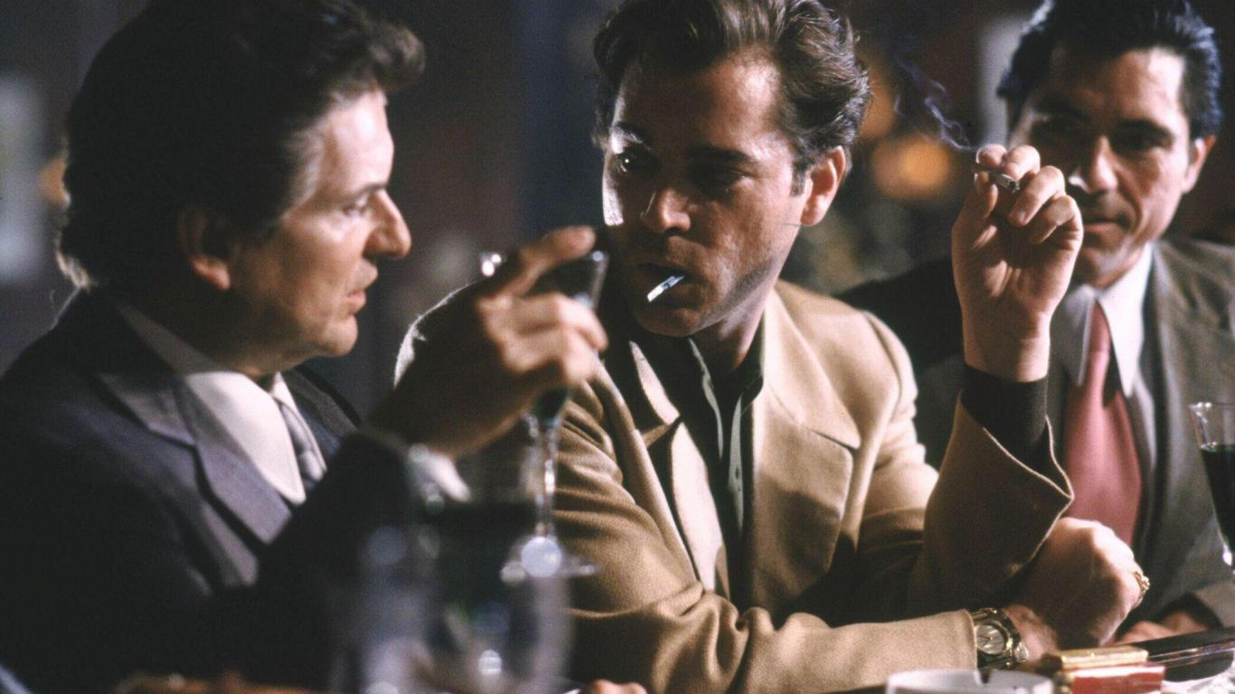 1366x768 - Goodfellas Wallpapers 26