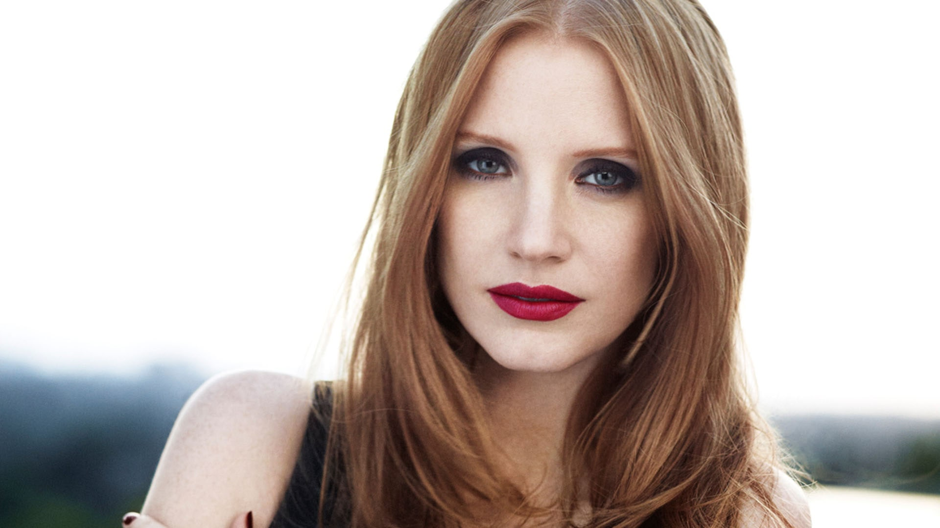 1920x1080 - Jessica Chastain Wallpapers 1